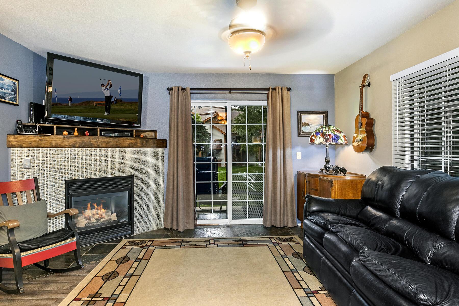 Condominiums pour l Vente à Villa at Brett Ranch 408 Crazy Horse Circle, Edwards, Colorado 81632 États-Unis