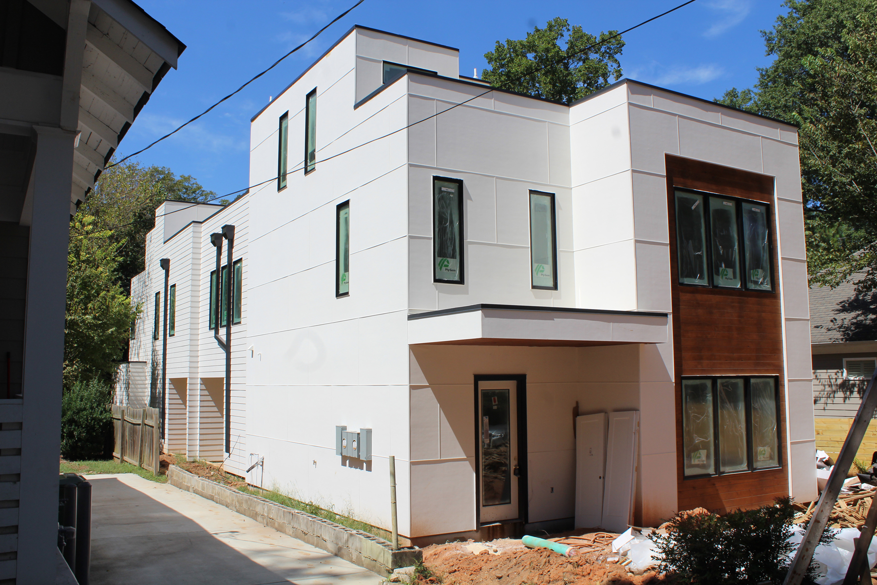 Nhà phố vì Bán tại Modern Character In Reynoldstown 139 Walthall Street SE Unit No. A Atlanta, Georgia 30316 Hoa Kỳ
