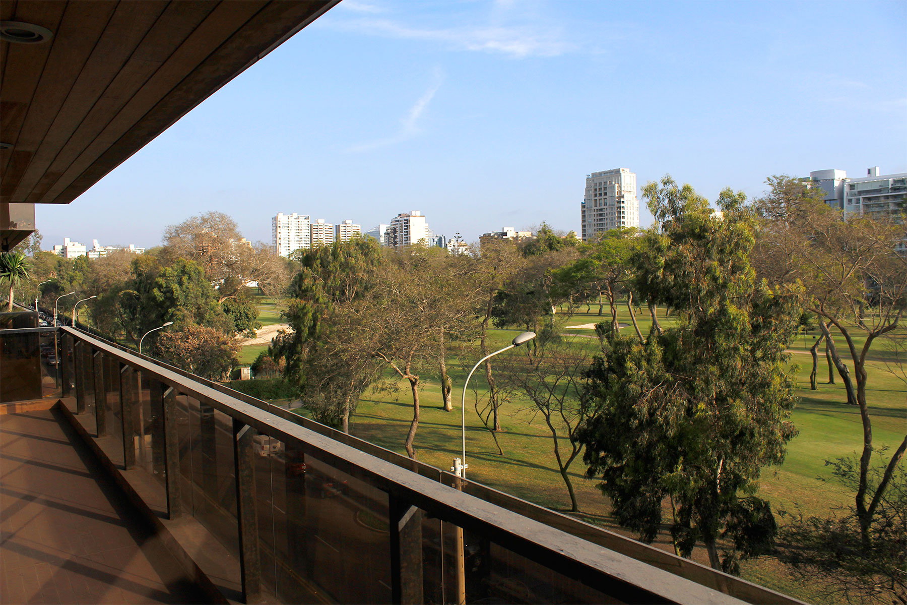 Appartamento per Vendita alle ore Spacious apartment with an amazing view of the Golf Calle Los Nogales, San Isidro, Lima, 27 Peru