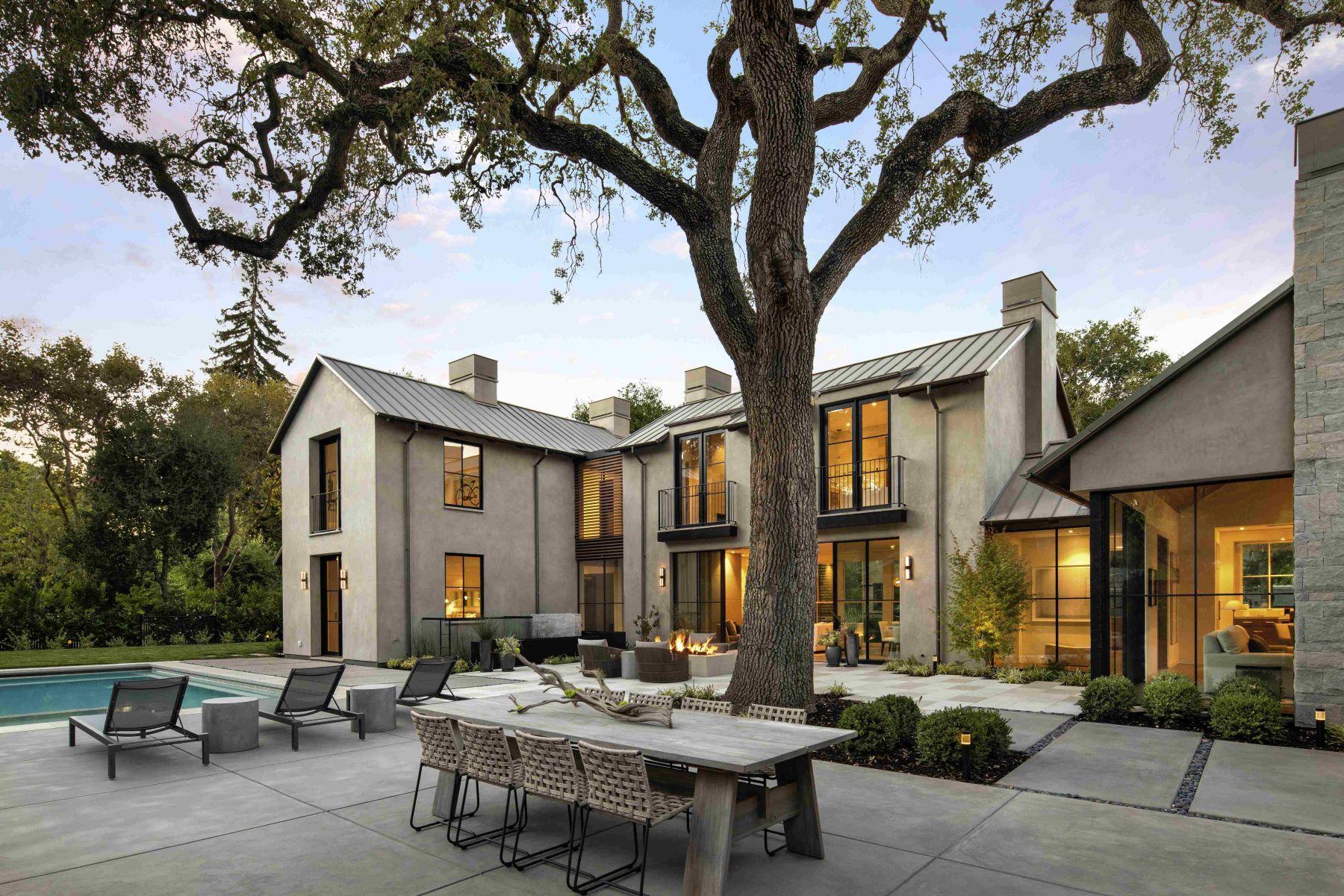 Additional photo for property listing at Silicon Valley Contemporary 1500 Cowper St Palo Alto, California 94301 Estados Unidos