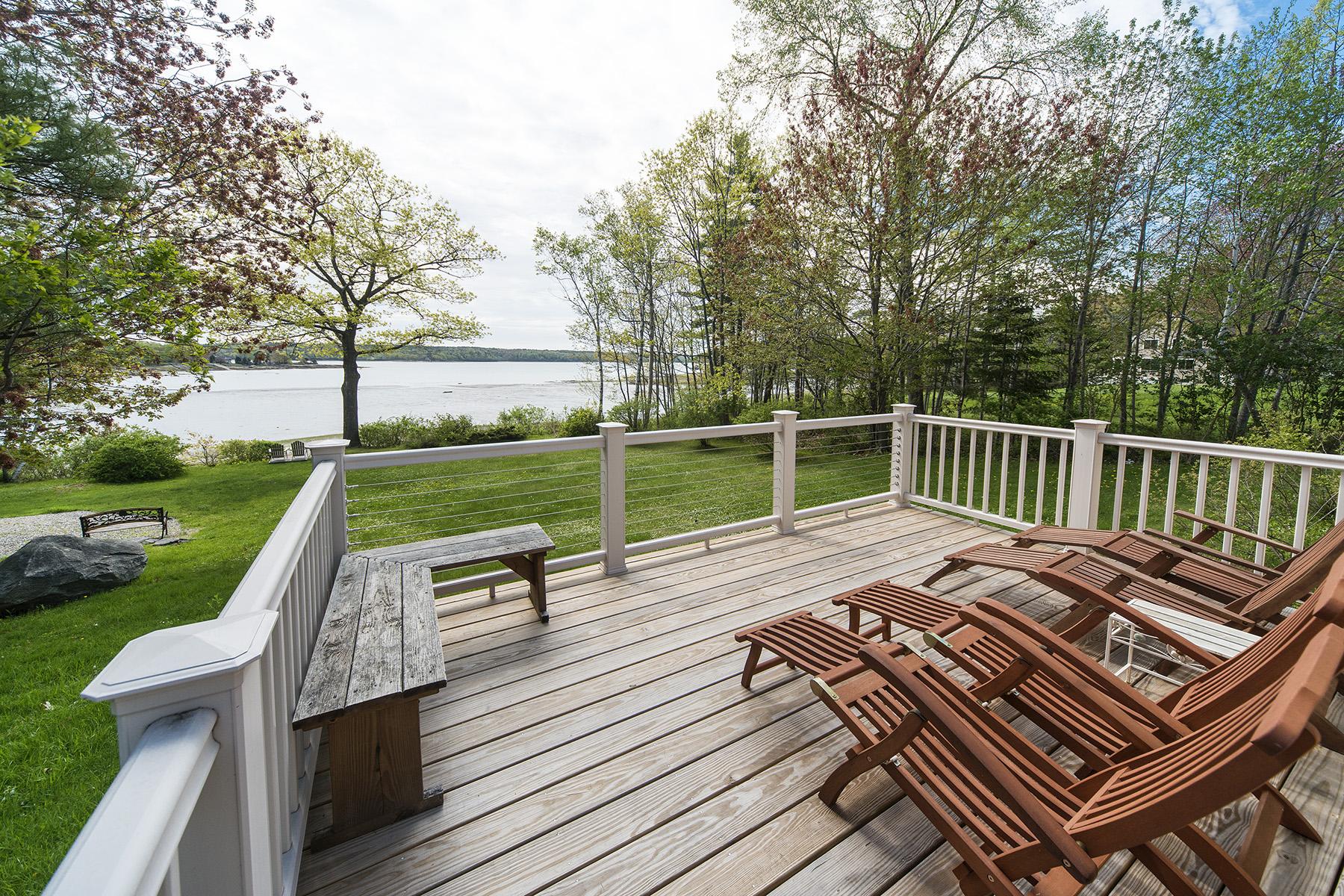 Autre bien résidentiel pour l à louer à 80 Shore View Drive, Yarmouth, ME Yarmouth, Maine, 04096 États-Unis