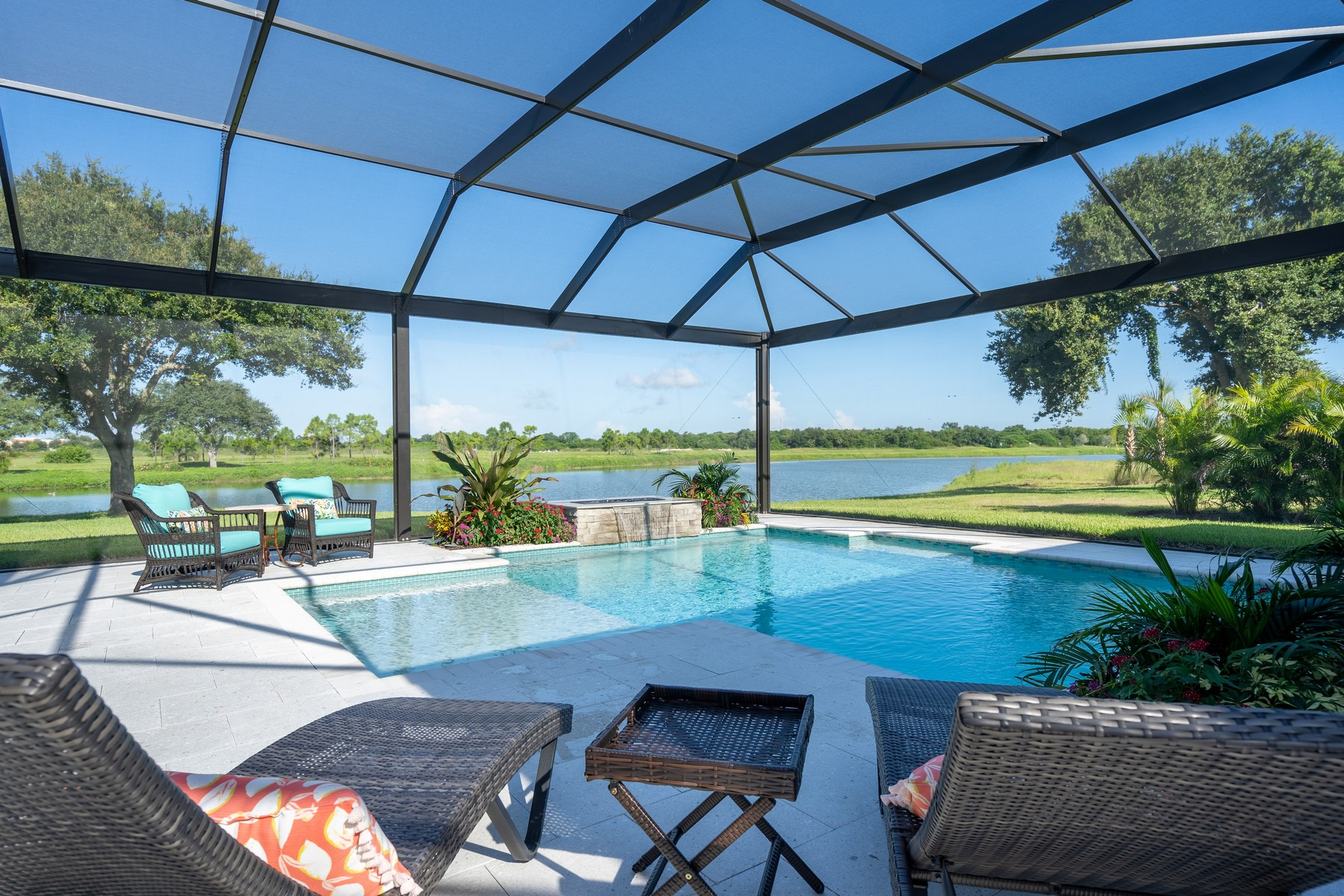 Additional photo for property listing at Luxurious New Construction in Grand Harbor 2374 Grand Harbor Reserve Square Vero Beach, Florida 32967 United States