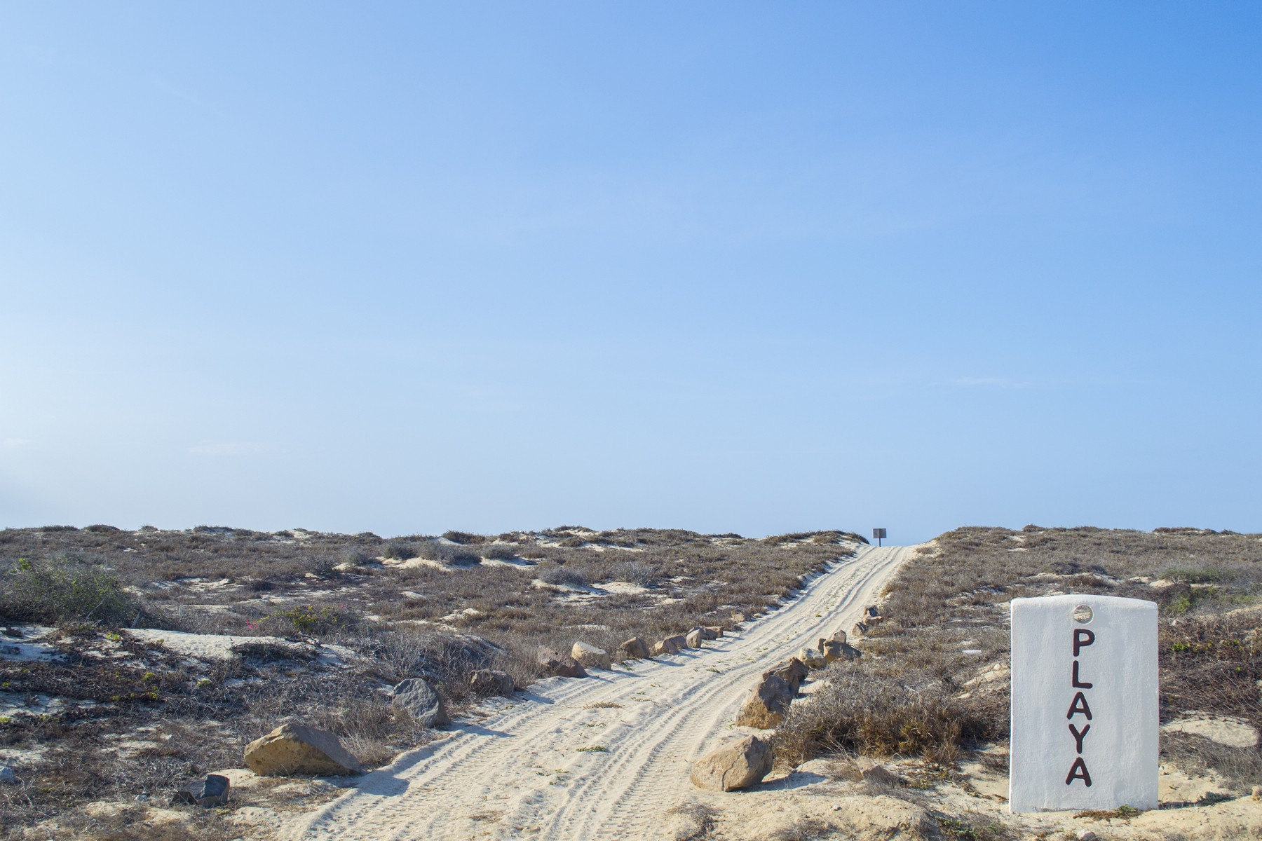 Additional photo for property listing at LOTE C-67 Lighthouse Point  Estates La Ribera San Jose Del Cabo, Baja California Sur 23570 Mexico