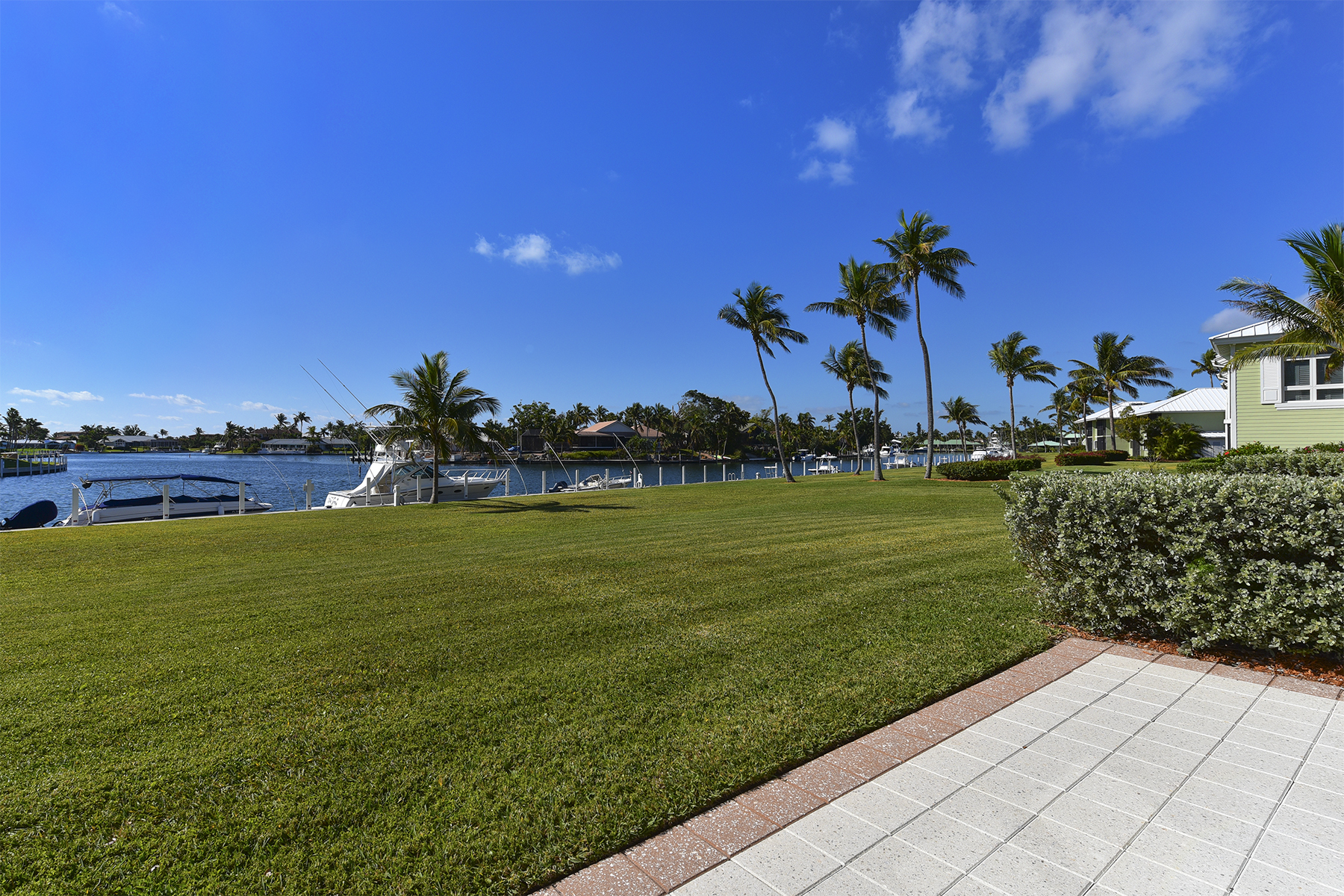 Waterfront Condominium at Ocean Reef 51 Anchor Drive, Unit  A Key Largo, Florida 33037 United States