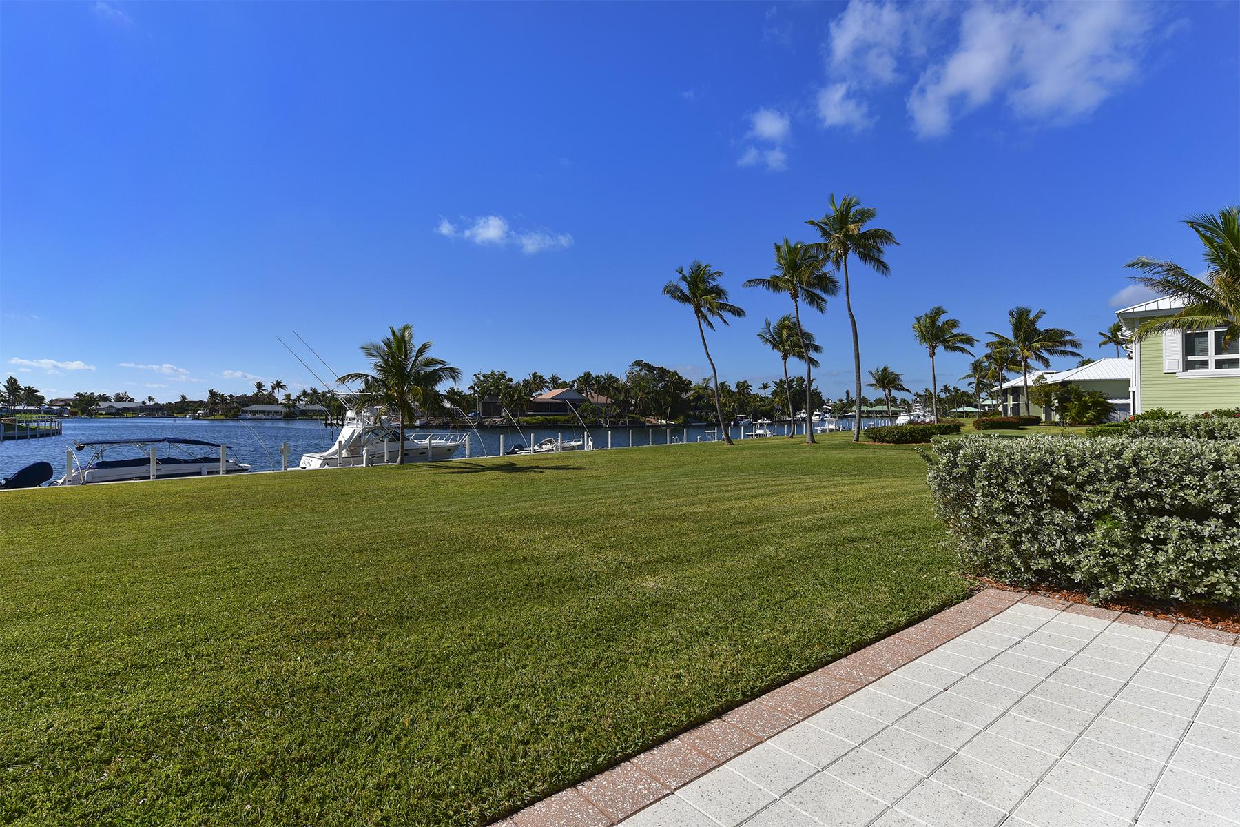 Waterfront Condominium at Ocean Reef 51 Anchor Drive, Unit  A Key Largo, フロリダ 33037 アメリカ合衆国