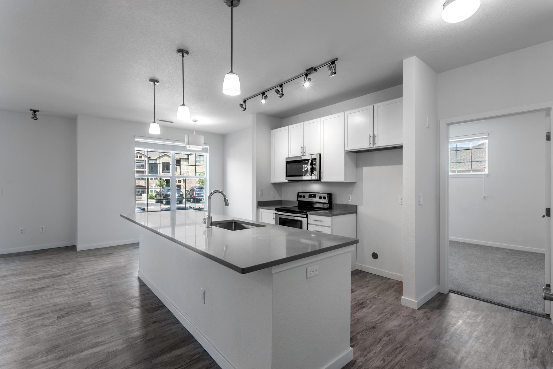 Property por un Venta en New model is now open. Please join us as we celebrate the next release 17353 Wilde Ln #102 C, Bldg 6 Parker, Colorado 80134 Estados Unidos