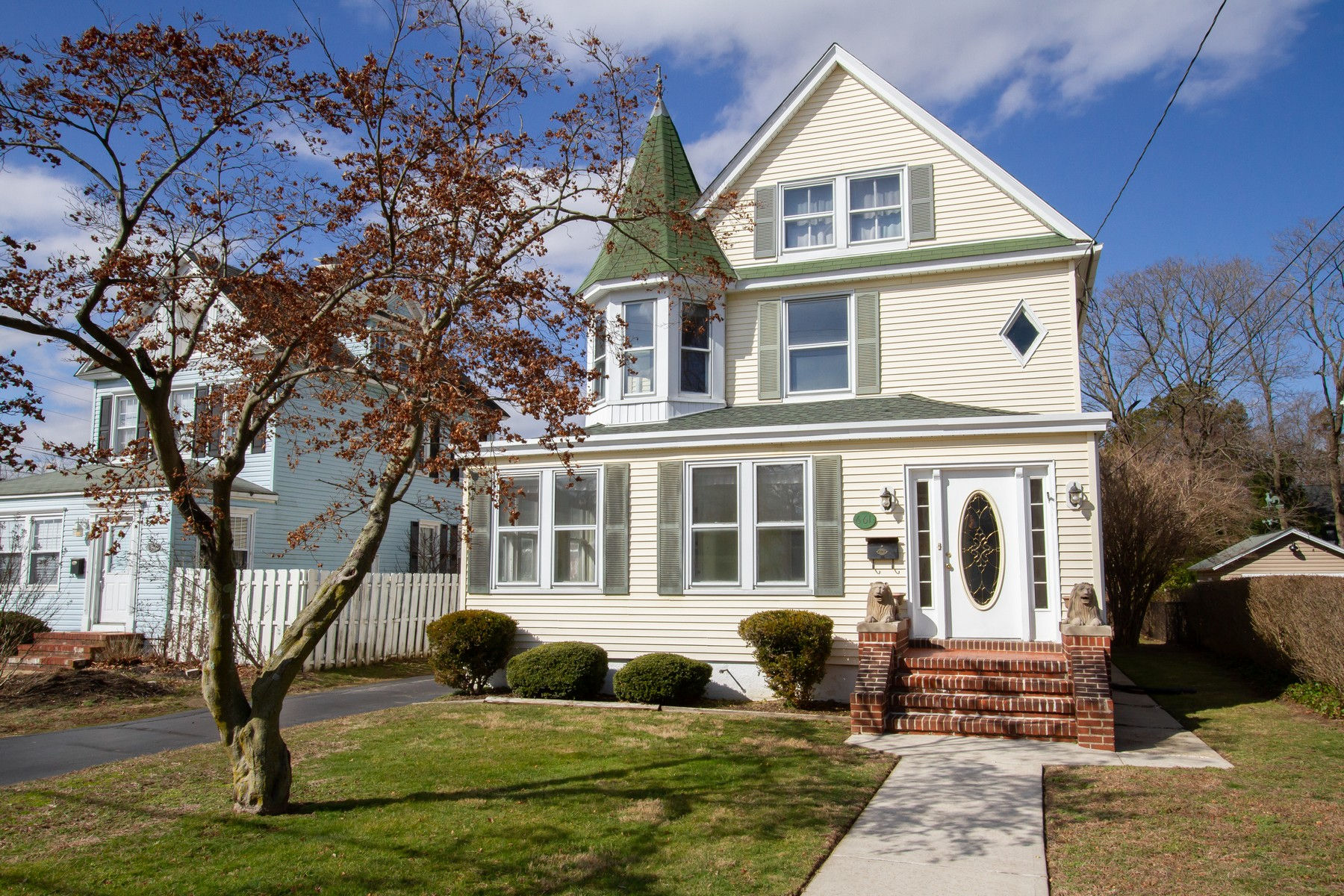 Single Family Homes vì Bán tại Fair Haven, New Jersey 07704 Hoa Kỳ
