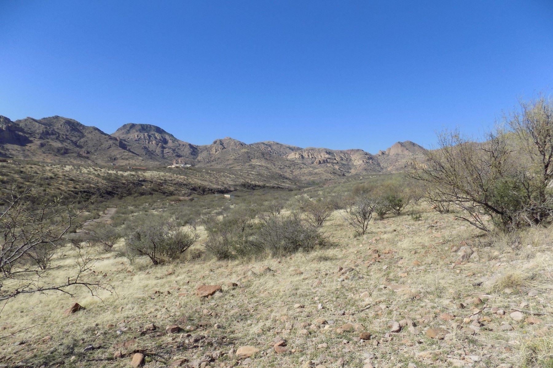 土地 为 销售 在 Beautiful lot with views in the heart of Aliso Springs Tbd Mountain View Ln 图巴克, 亚利桑那州, 85646 美国