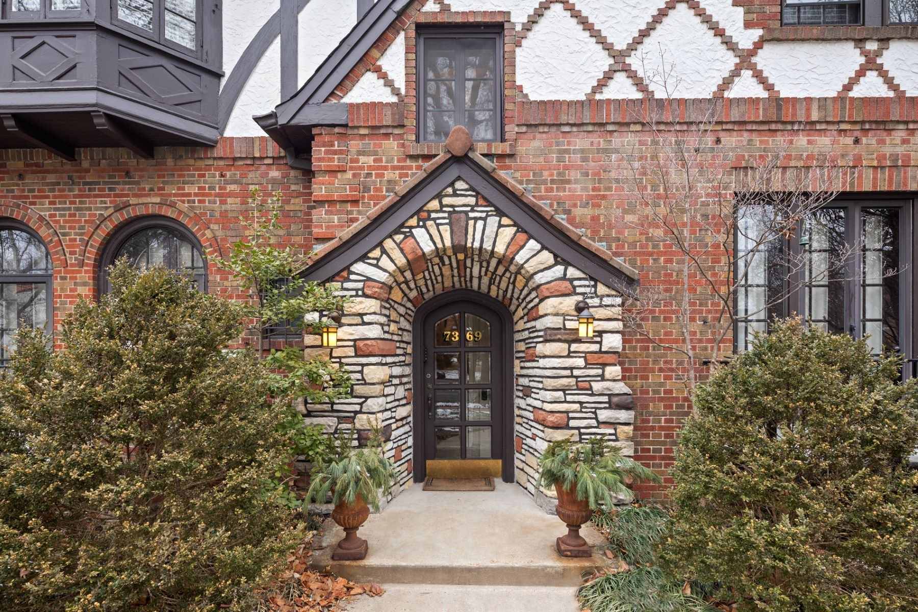 Condominium for Sale at Pershing Ave 7369 Pershing Ave # 2W St. Louis, Missouri 63130 United States
