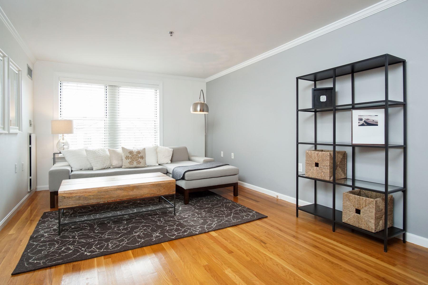Condominium for Sale at 300 Allston St #111 300 Allston St #111 Boston, Massachusetts 02135 United States