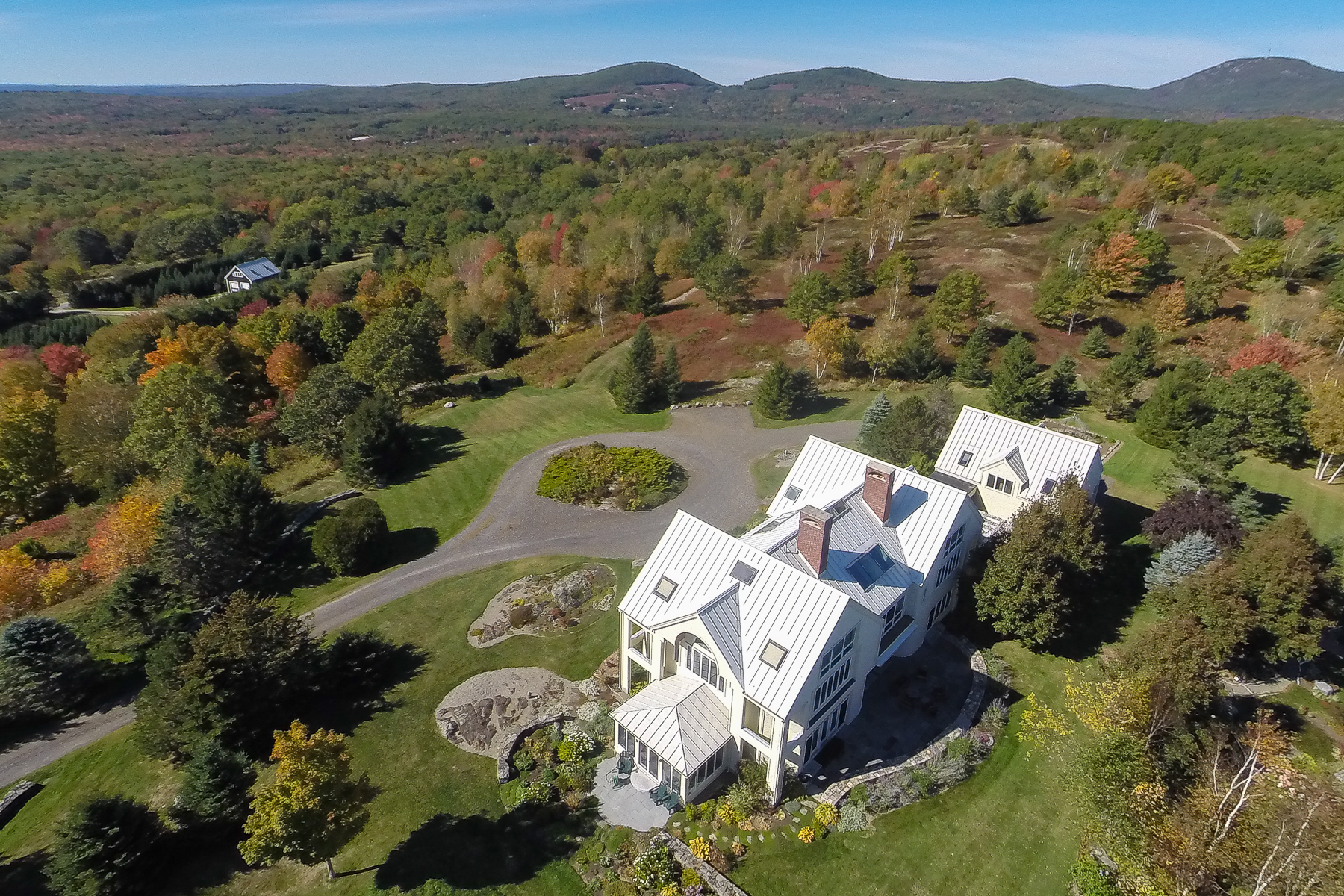 Single Family Home for Sale at 220 Mill Street Rockport, Maine 04856 United States