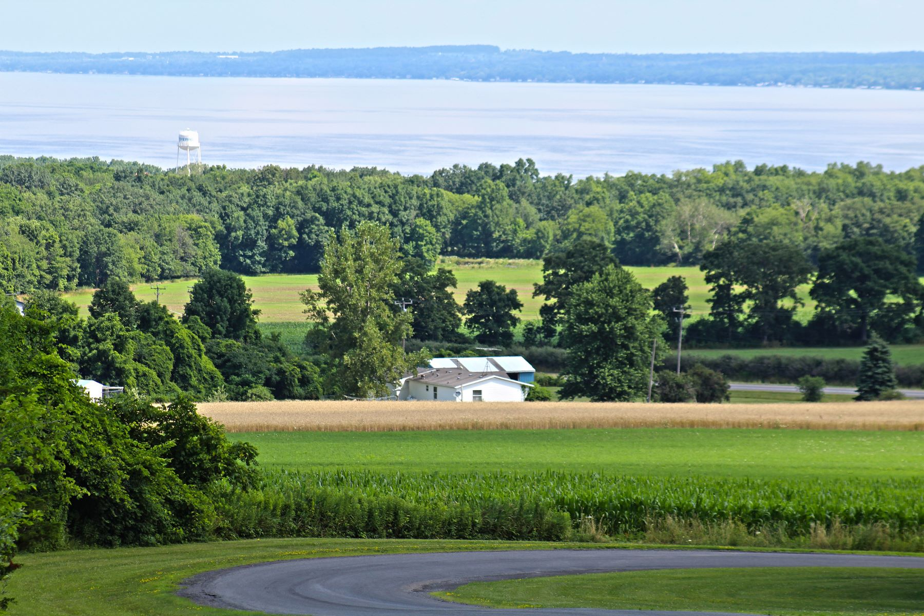 """Land for Active at """"Grand View"""" 0 State Road 14 Dresden, New York 14441 United States"""