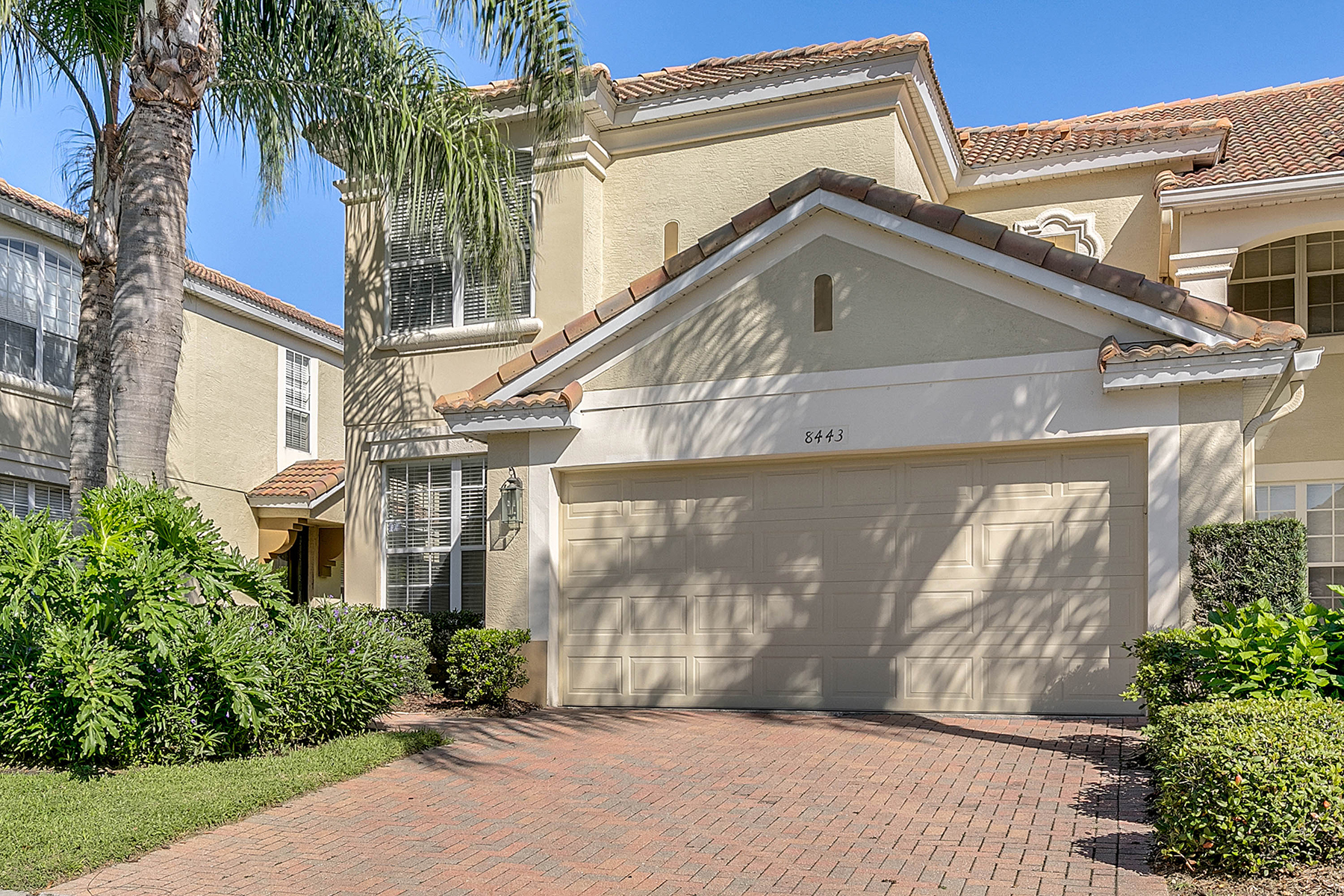 townhouses for Sale at 8443 Via Bella Notte Orlando, Florida 32836 United States