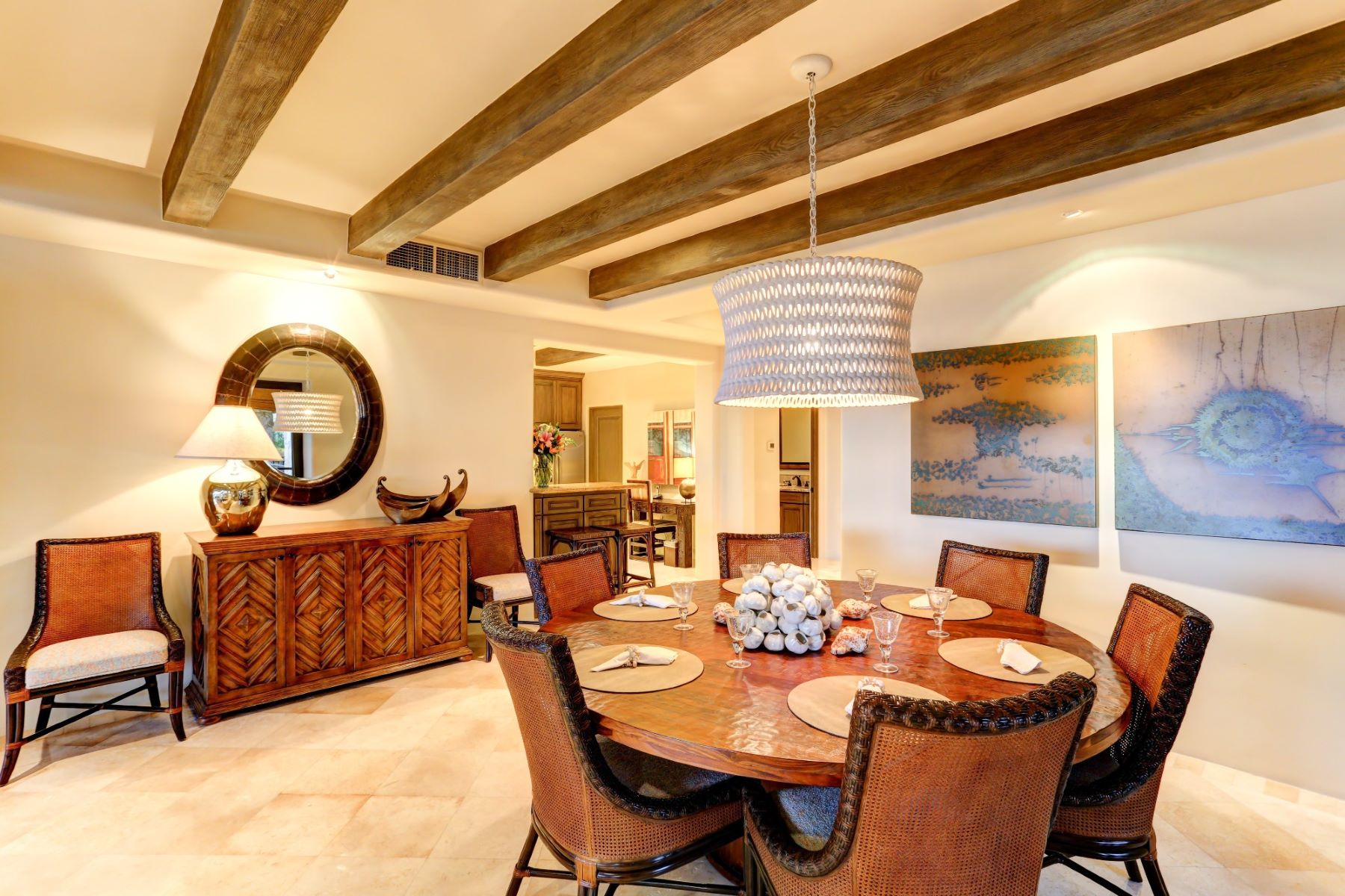 Additional photo for property listing at Residence 1-202 Cabo San Lucas, Baja California Sur México