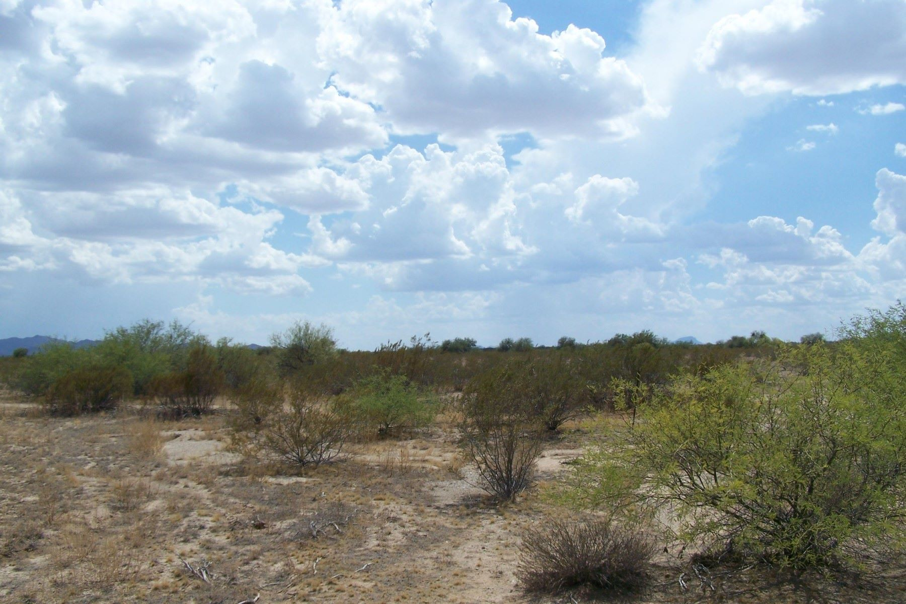Land for Active at Large Acreage Is Very Private Desert Terrain 21100 W Germann RD Buckeye, Arizona 85326 United States