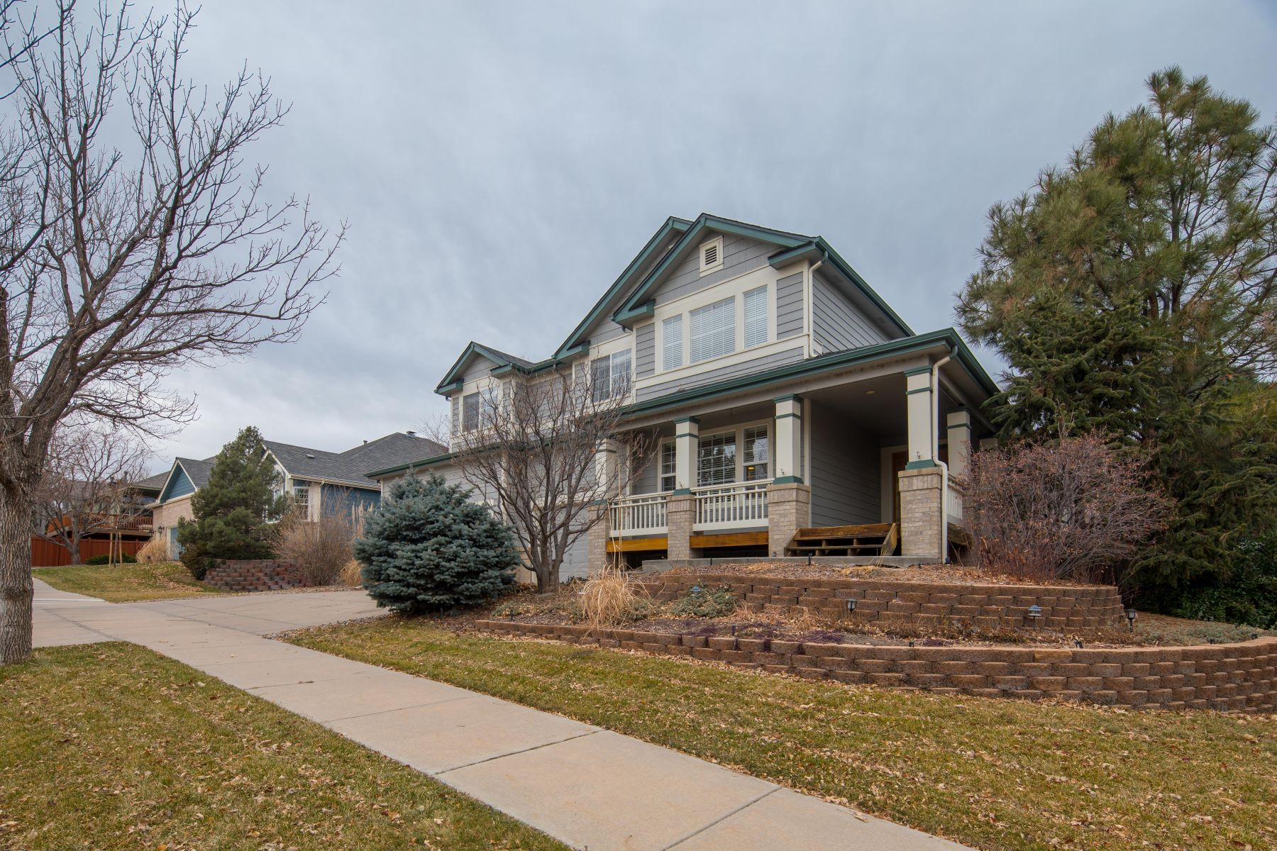 Property for Active at Discover this beautiful, well maintained, 3 Bedroom 5437 W Prentice Cir Denver, Colorado 80123 United States