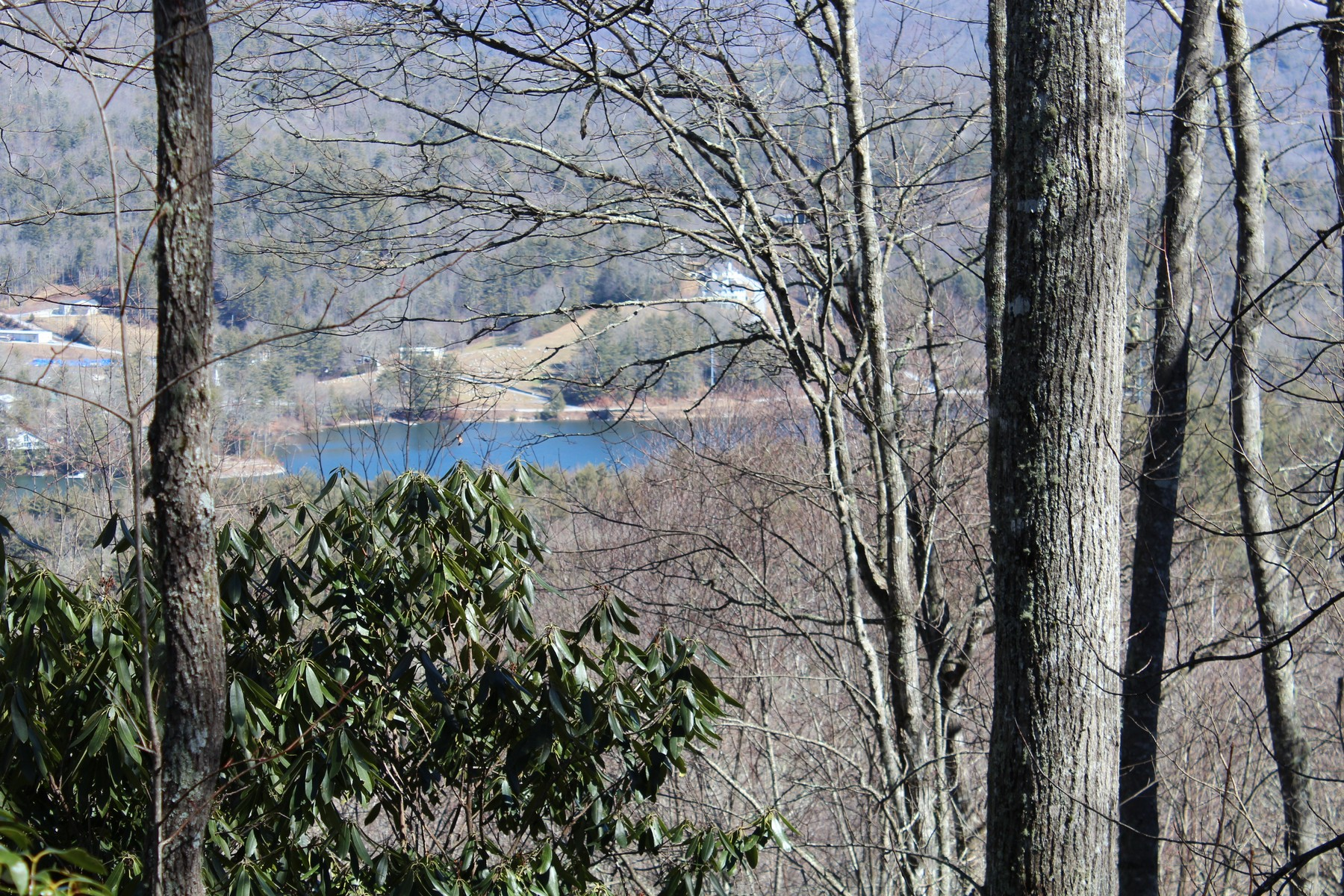 Land for Active at Lot 21 Bright Mountain Road Glenville, North Carolina 28736 United States