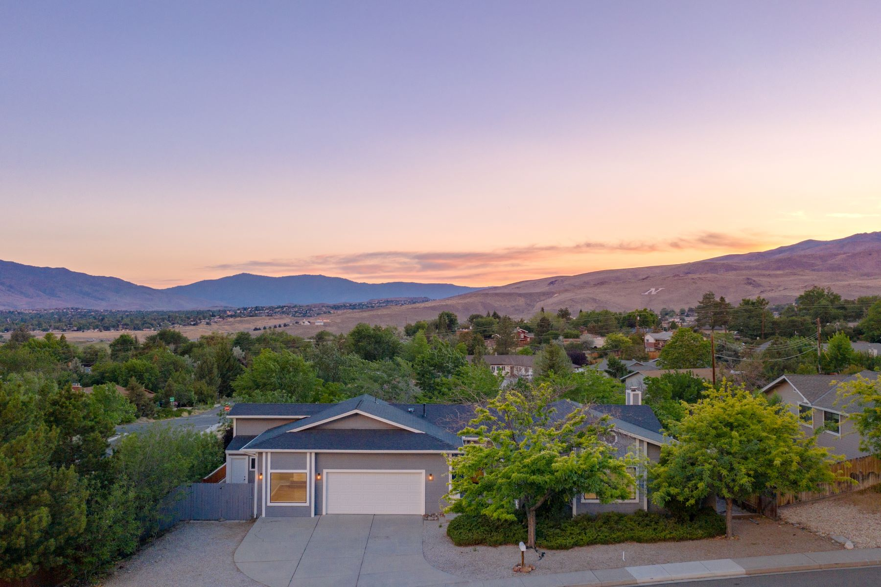Property for Active at Views of the City Lights and Sierra 3325 Socrates Drive Reno, Nevada 89512 United States