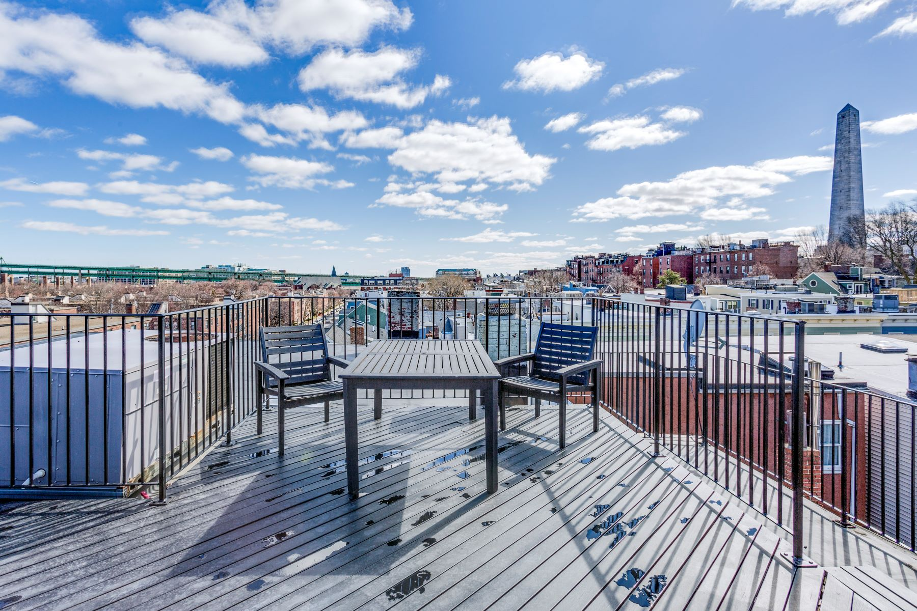 sales property at 176 Bunker Hill Street Condominium