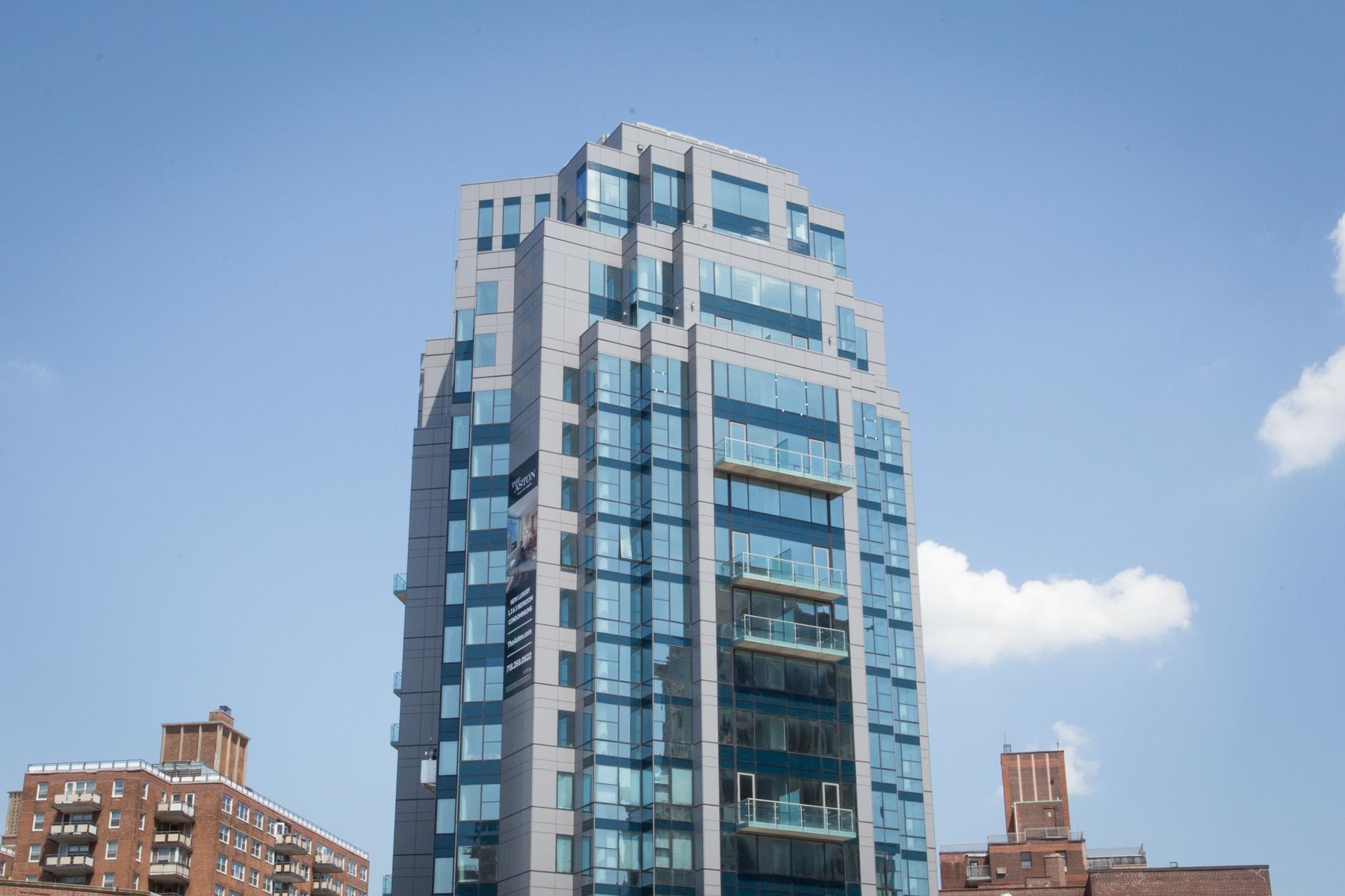 "公寓 為 出租 在 ""PENTHOUSE WITH NYC SKYLINE VIEWS"" 108-20 71st Avenue, PH2A, Forest Hills, 11375 美國"