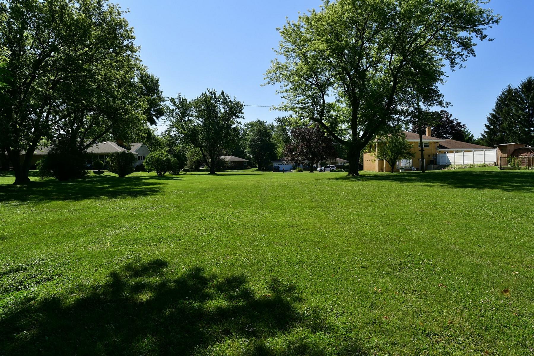土地 のために 売買 アット Lot 1 Vista Avenue, Lombard Lombard, イリノイ, 60148 アメリカ合衆国