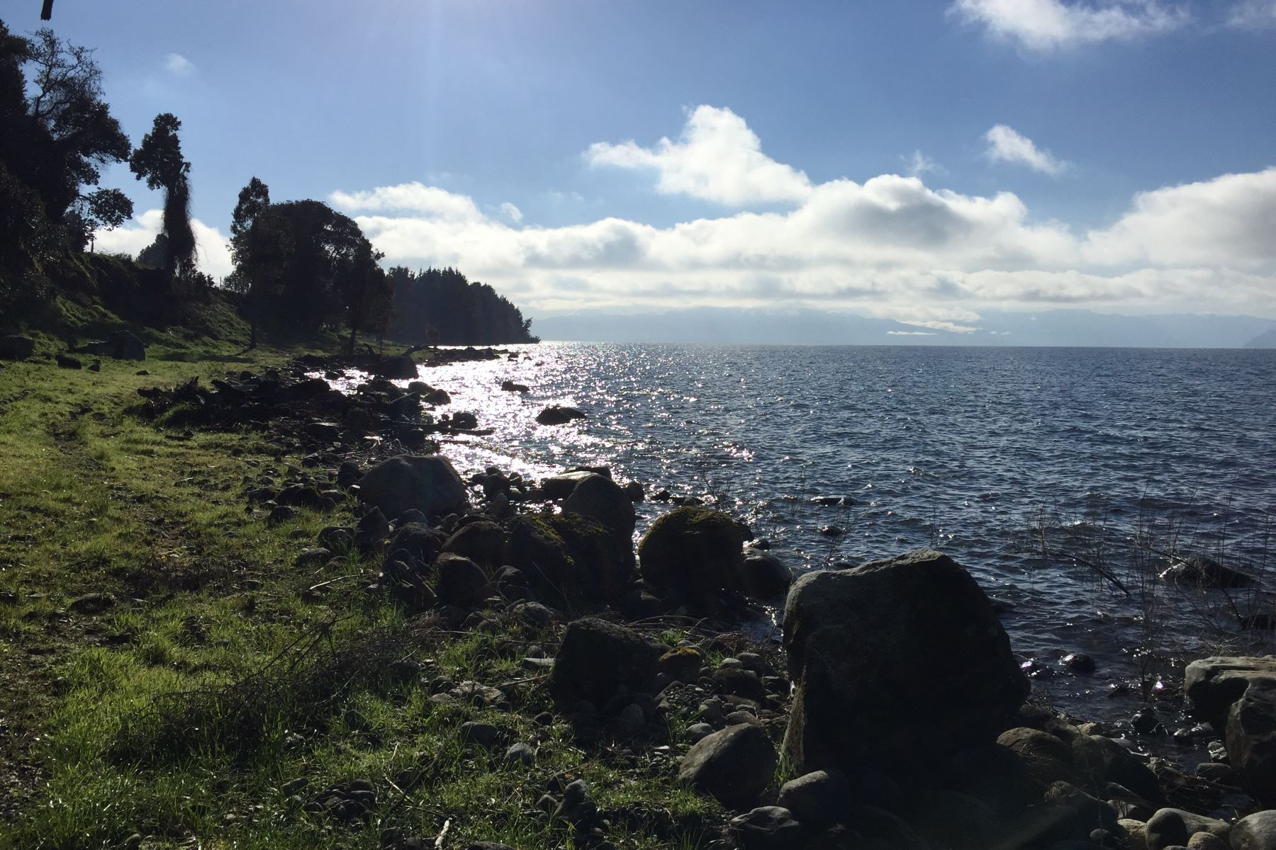 土地 为 销售 在 Unique and exclusive 7 plots Lakeside in Frutillar, with private beach, private Puerto Varas, Puerto Montt, Los Lagos 智利