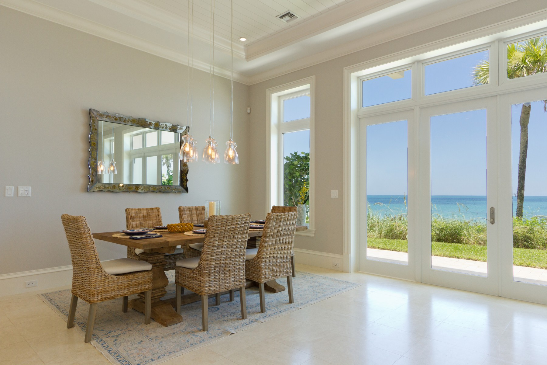 Additional photo for property listing at Dream Beach Home 1025 Gayfeather Lane Vero Beach, Florida 32963 United States