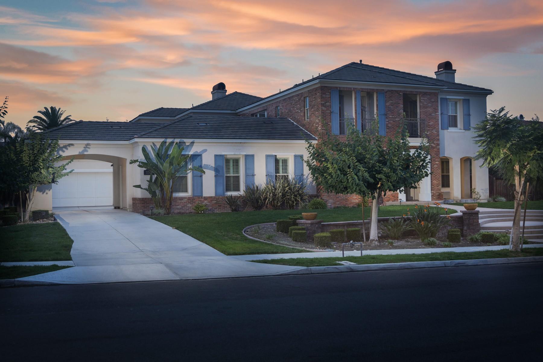 獨棟家庭住宅 為 出售 在 11526 Via Santa Brisa San Diego, 加利福尼亞州, 92131 美國