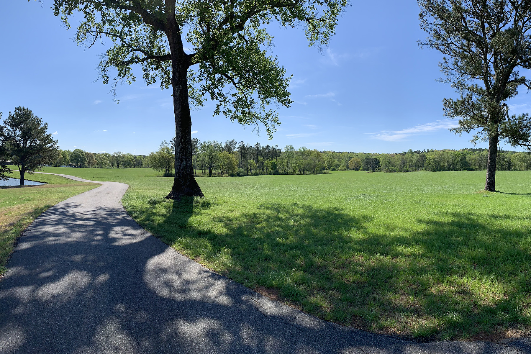 Land for Sale at Breathtaking, Open, Rolling 30 +- Acre Tract Attached to Bear Creek Farm 0 Bear Creek Road Lot 2 Moreland, Georgia 30259 United States