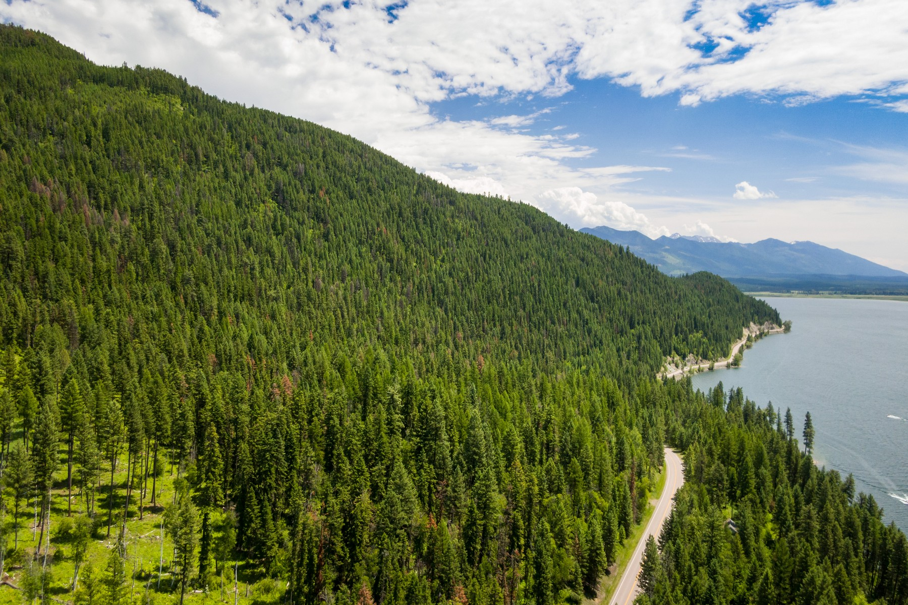 Land for Sale at Nhn Mt Hwy 83 Swan Lake, Montana 59911 United States