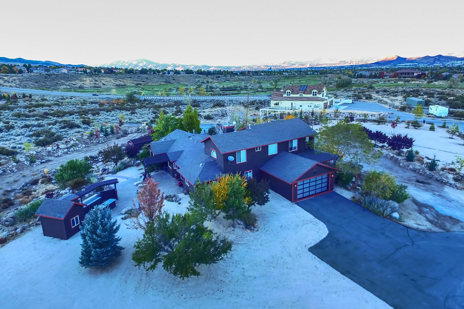 Additional photo for property listing at 14095 Torvinen Way, Reno, Nv 89511 14095 Torvinen Way Reno, Nevada 89511 United States