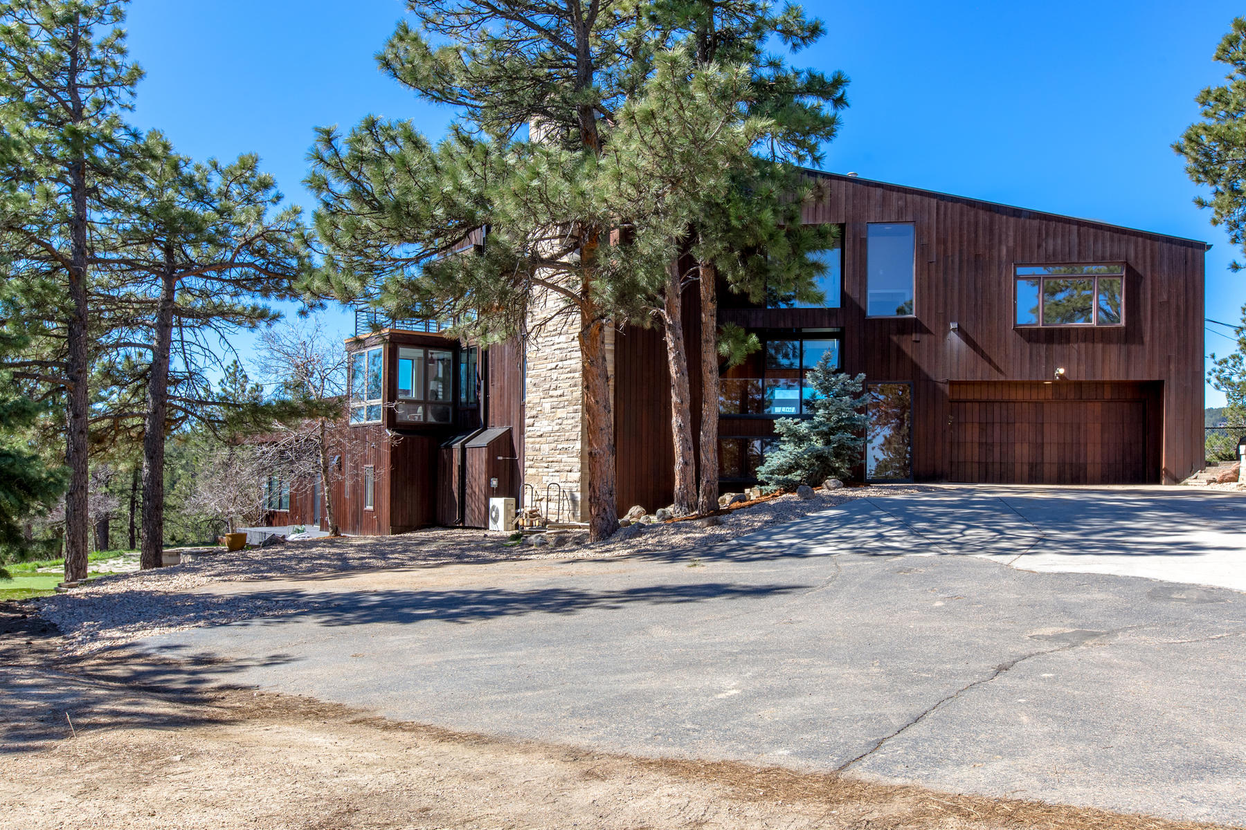 Single Family Homes για την Πώληση στο Lovely Boulder Heights Home With Panoramic Views 508 Peakview Road, Boulder, Κολοραντο 80302 Ηνωμένες Πολιτείες