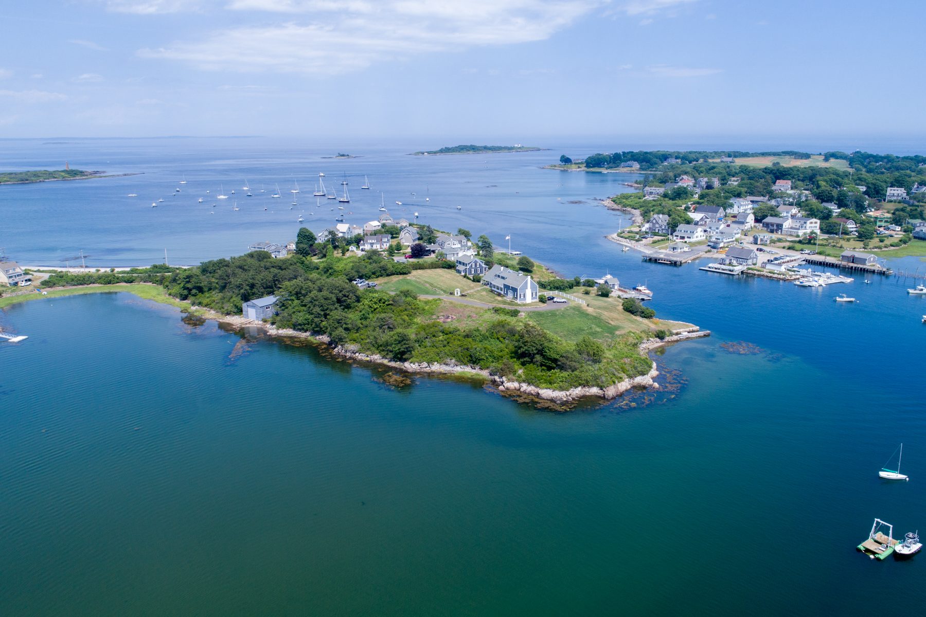Single Family Home for Sale at 280-282 Hills Beach Road Biddeford, Maine 04005 United States