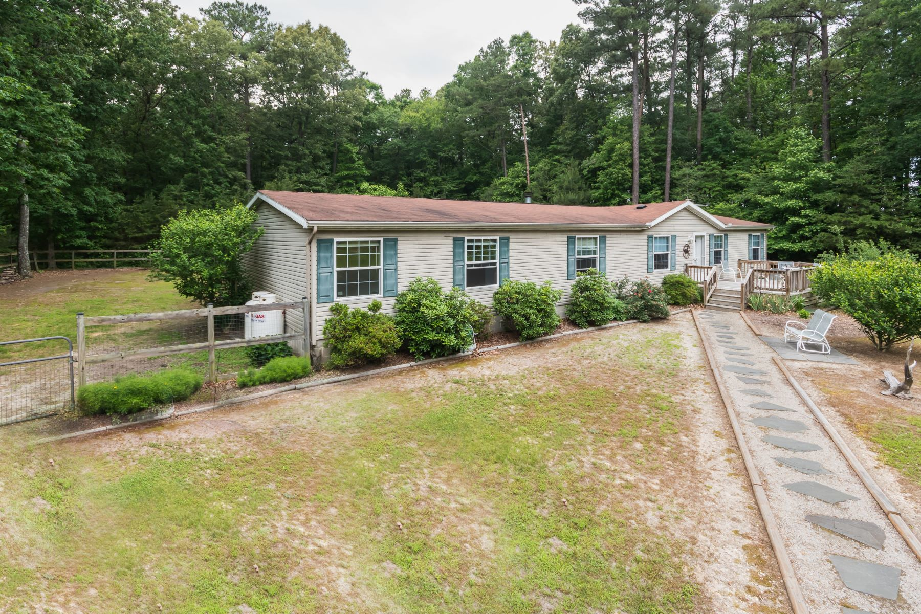 Single Family Home for Sale at 17036 Horse Haven Road , Georgetown, DE 19947 17036 Horse Haven Road Georgetown, Delaware 19947 United States
