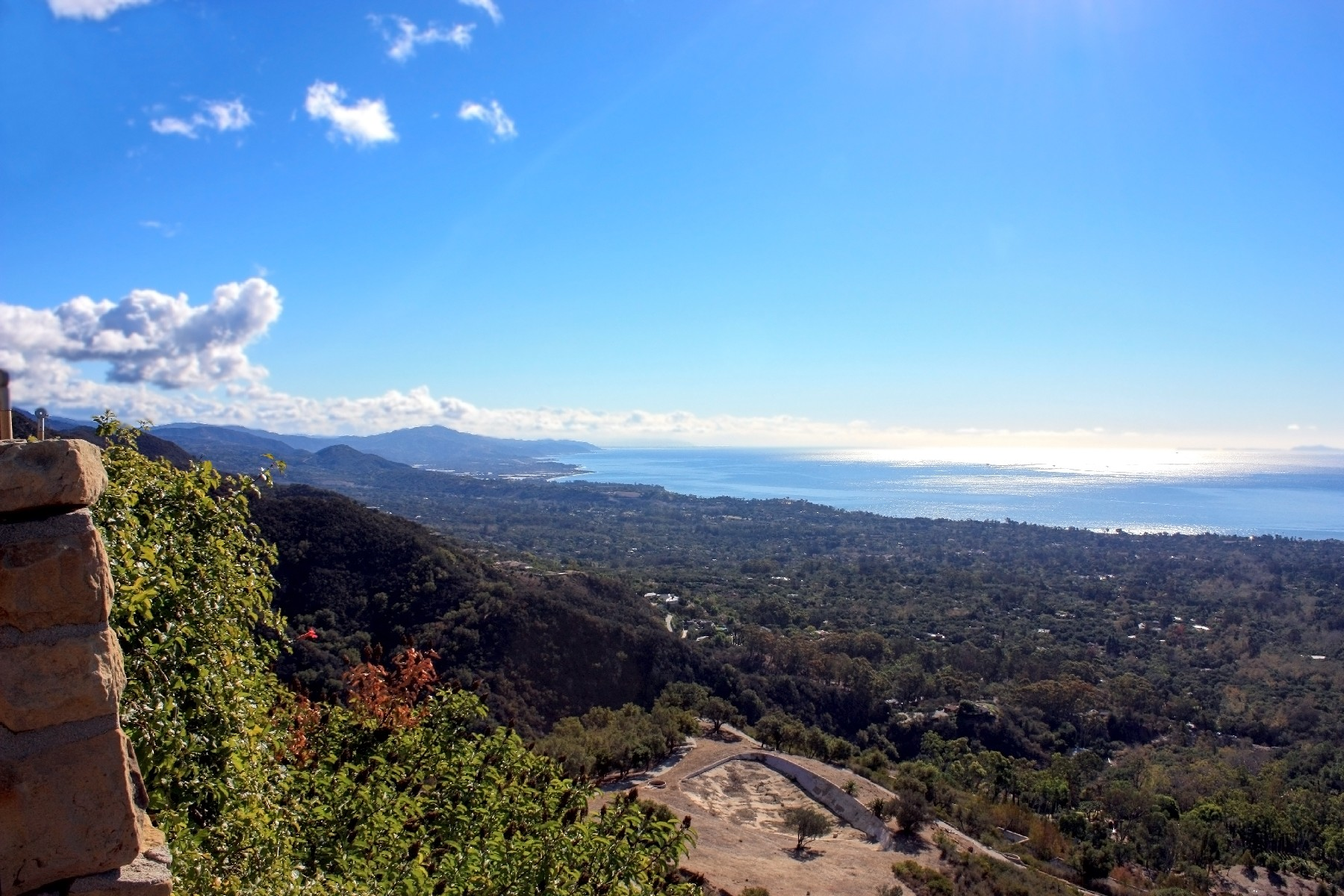 for Sale at Mar Y Cel 698 East Mountain Drive Montecito, California 93108 United States