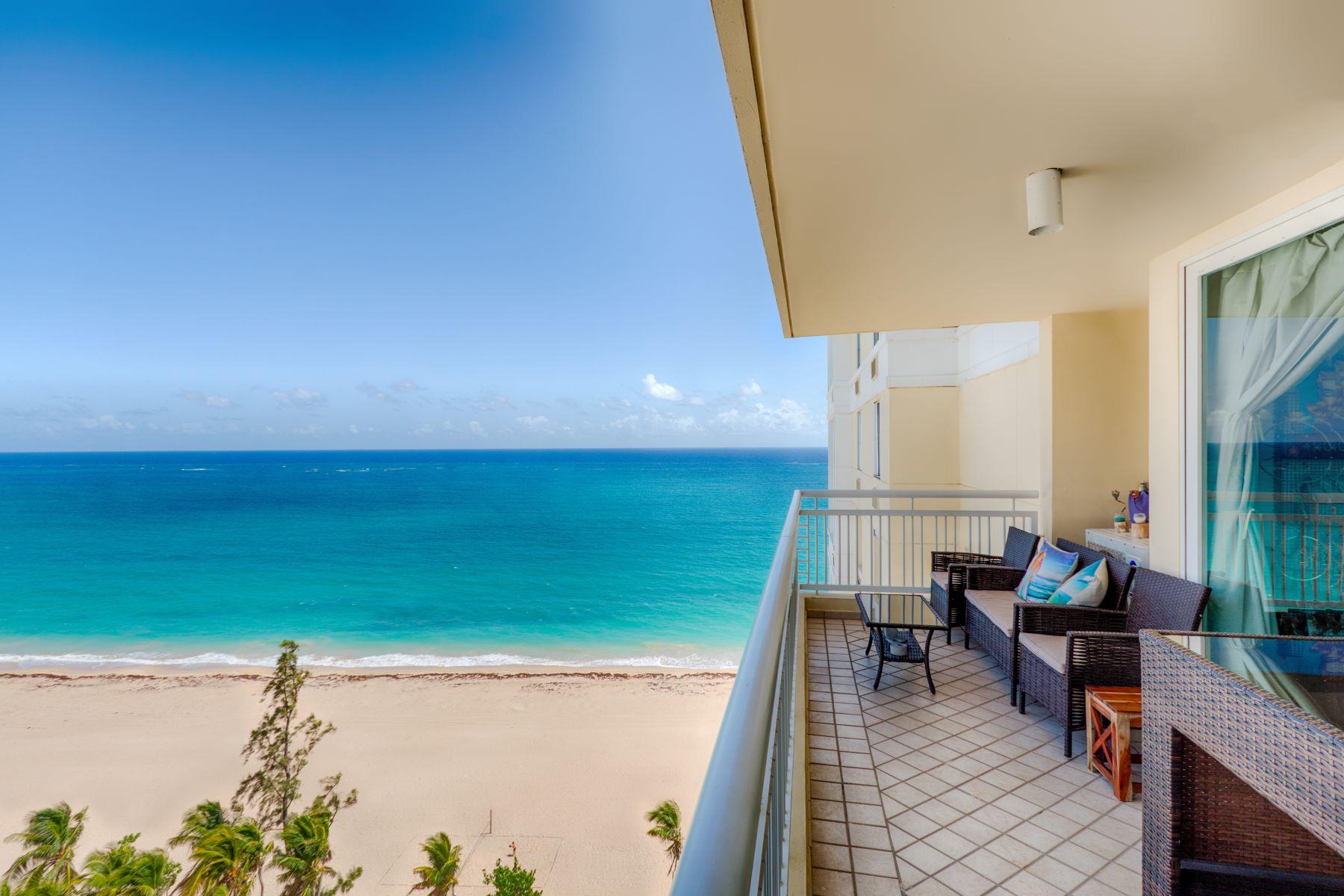 شقة بعمارة للـ Sale في 6 Carrion Court, Apt 1501, San Juan, Puerto Rico 6 Carrion Court Apt 1501 San Juan, 00911 Puerto Rico