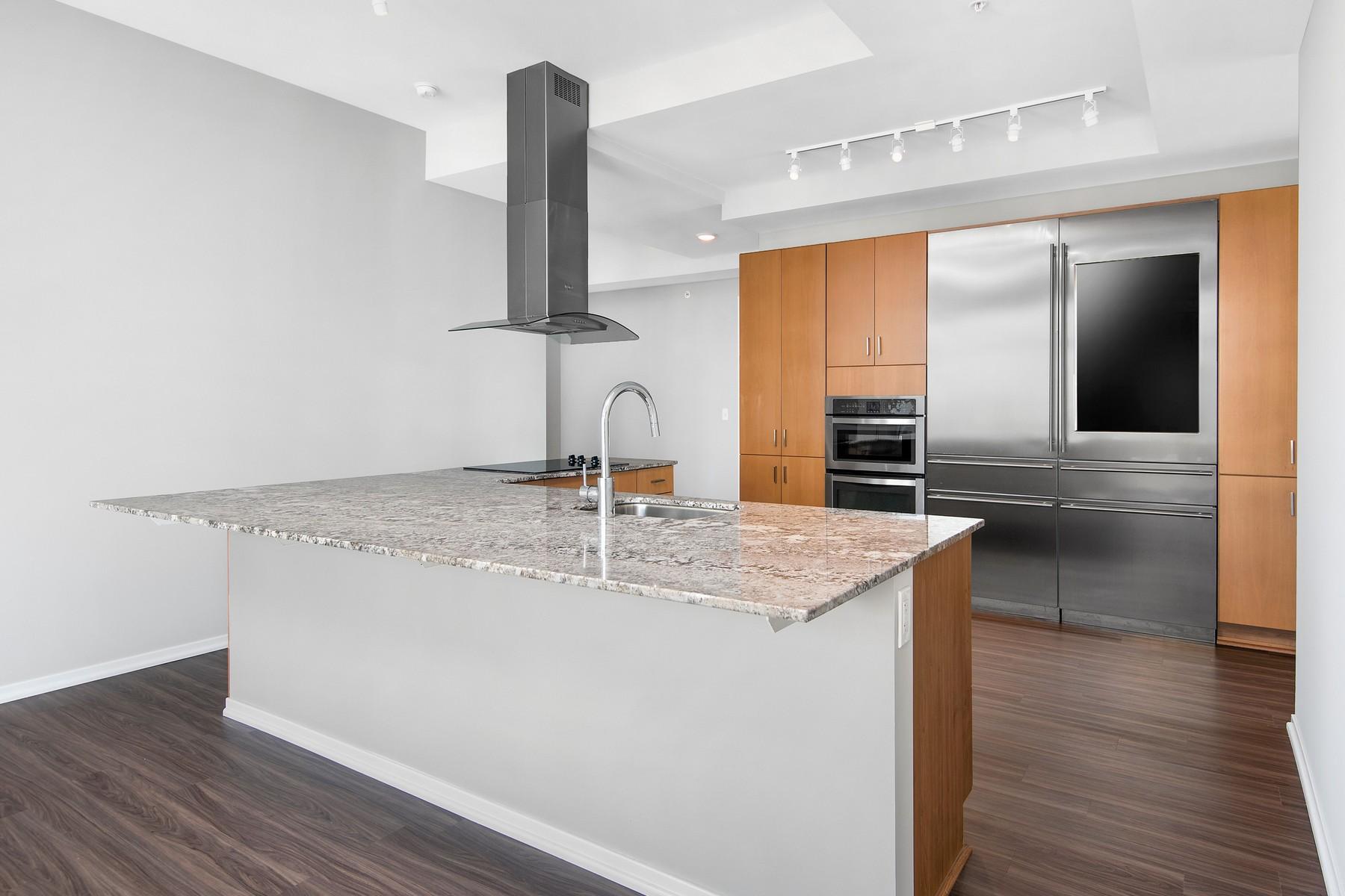 Condominiums for Rent at Aston Chicago 200 E Illinois St Chicago, Illinois 60611 United States