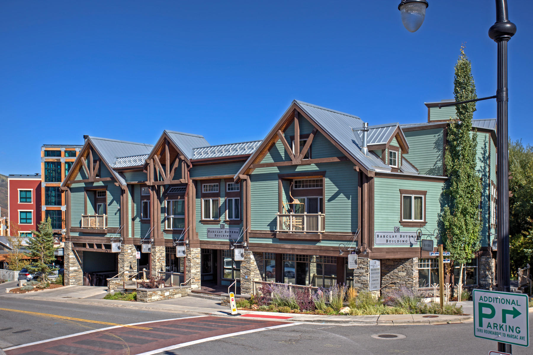 Condominium for Sale at The Perfect Old Town Location! 255 Heber Avenue #103 Park City, Utah 84060 United States
