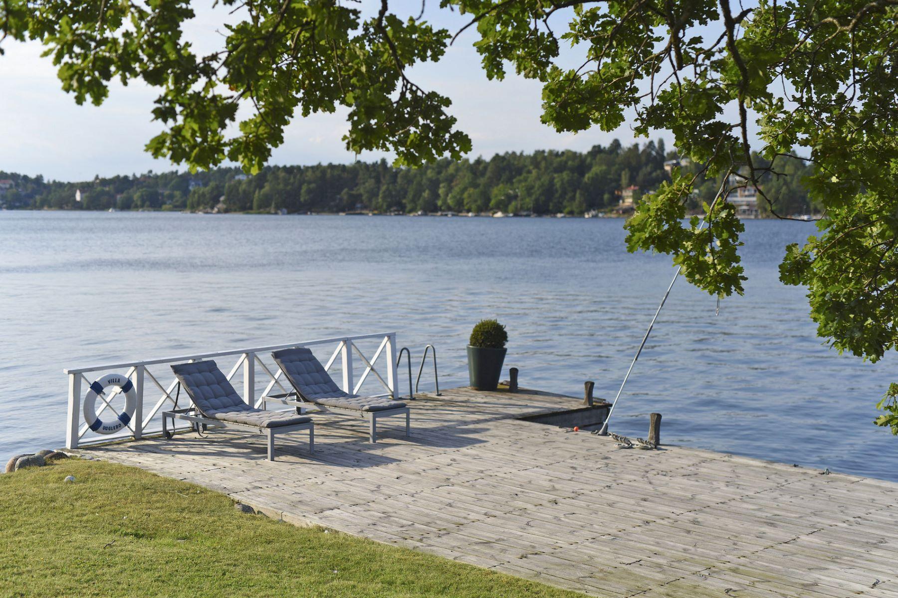 Property For Sale Stockholm