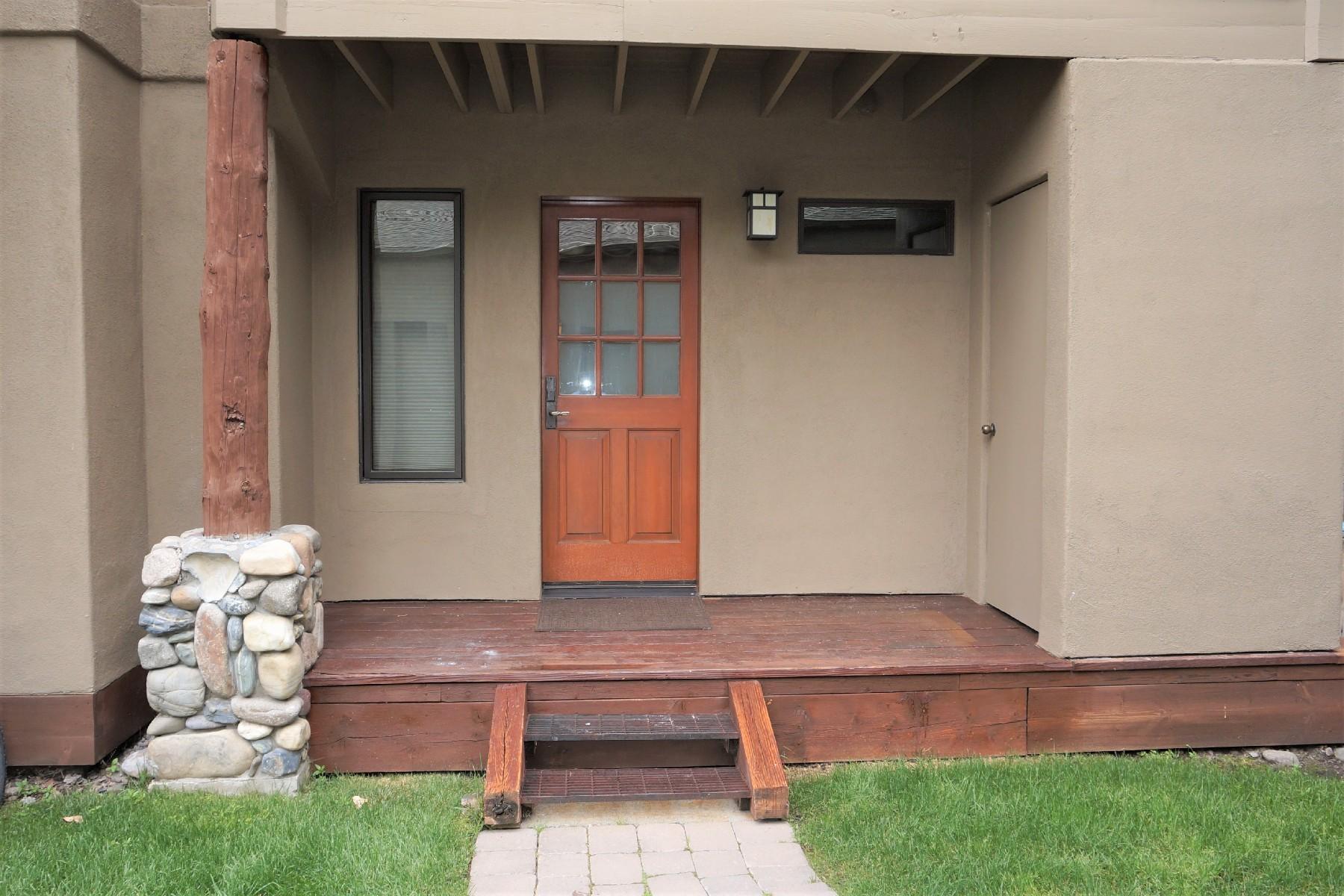 Additional photo for property listing at Rare River Run 126 Bird Dr #12 Ketchum, Idaho 83340 United States