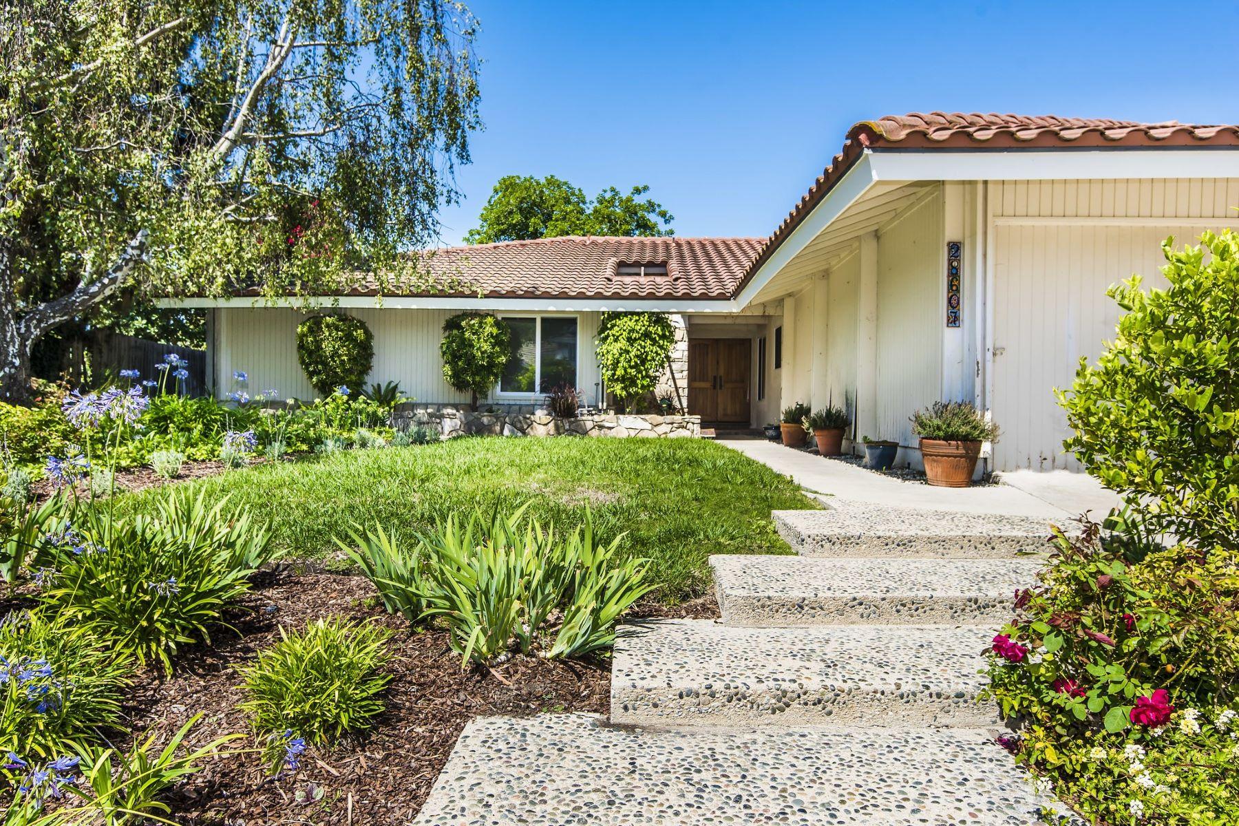 Propiedad en alquiler Rancho Palos Verdes
