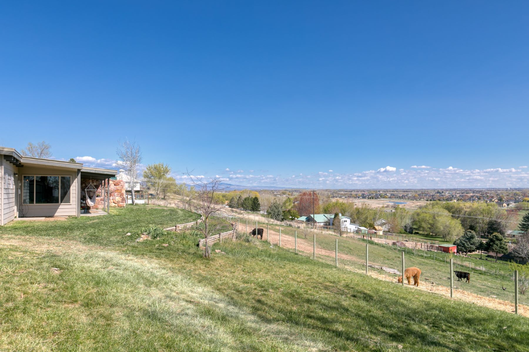 Single Family Homes for Active at 24025 Lansing Lane Middleton, Idaho 83644 United States
