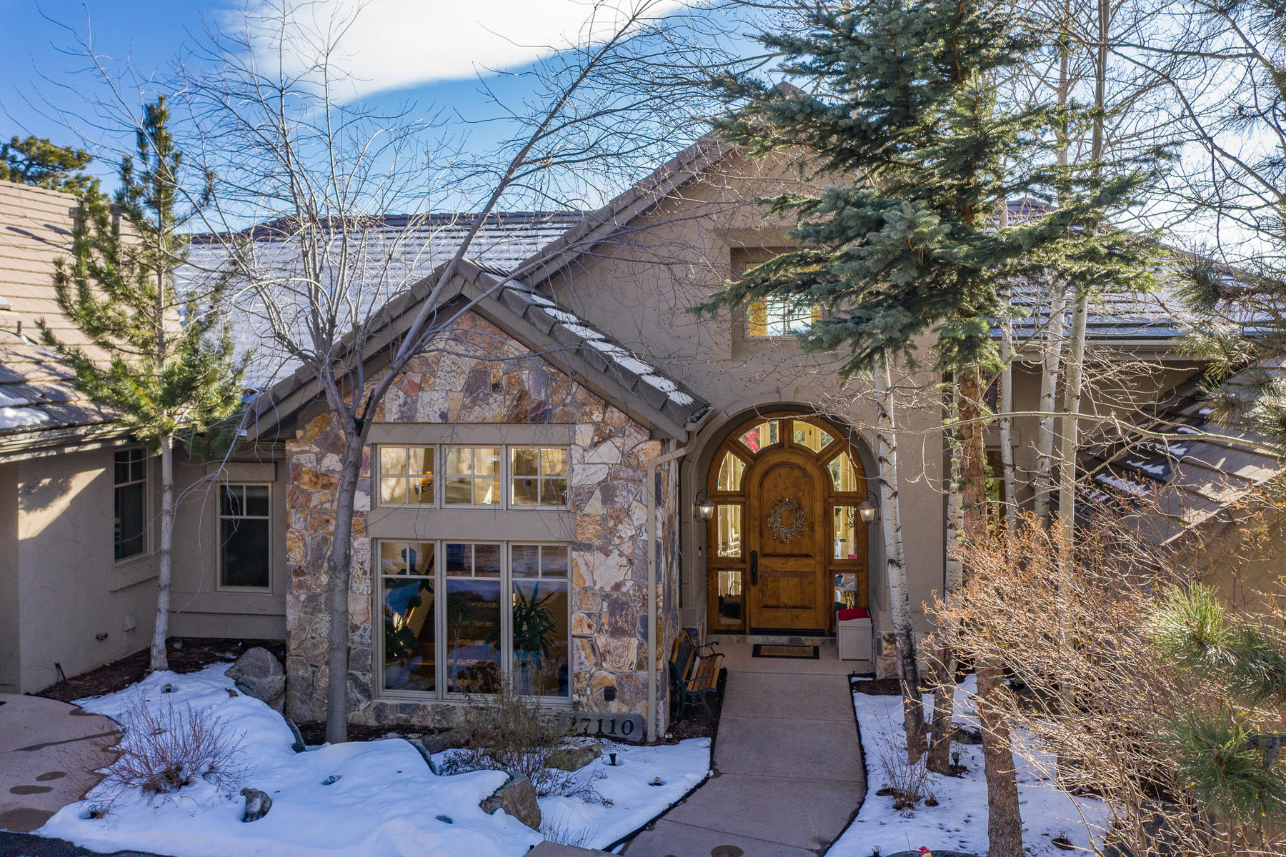 Single Family Home for Active at Exceptional Spring Ranch Estate- A Colorado Dream! 27110 Craig Lane Golden, Colorado 80401 United States