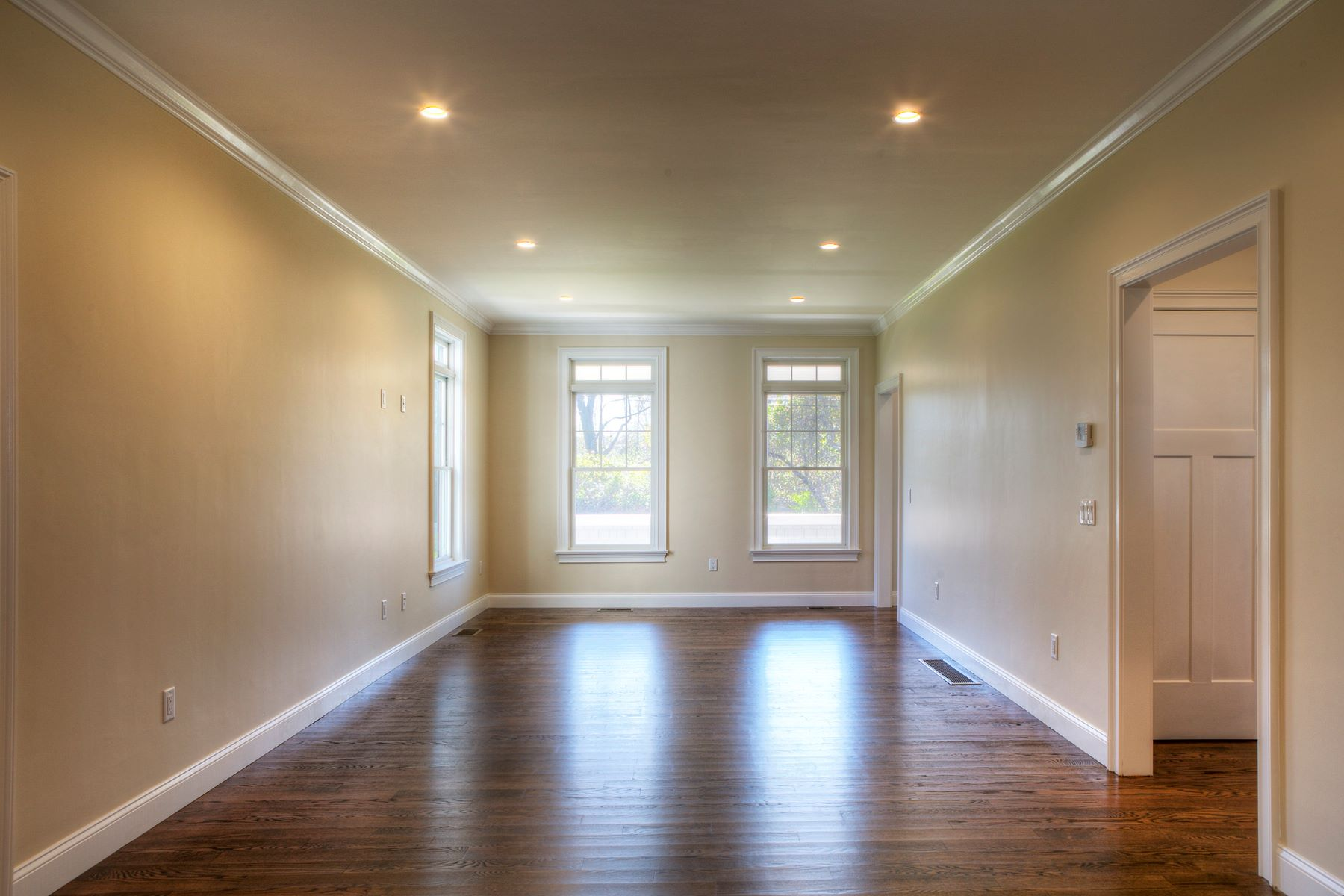 Additional photo for property listing at New Construction 81 Brownell Lane Portsmouth, Rhode Island 02871 United States