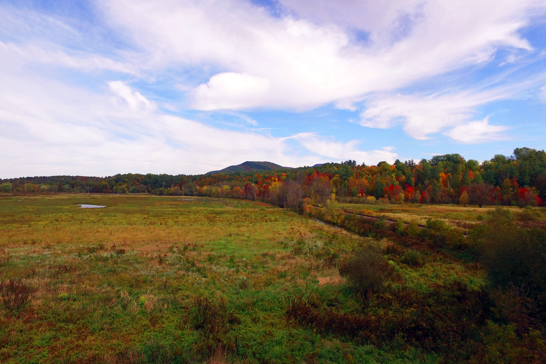 Land for Sale at Wildlife Habitat 50 North Town Hill Rd Pittsford, Vermont 05763 United States