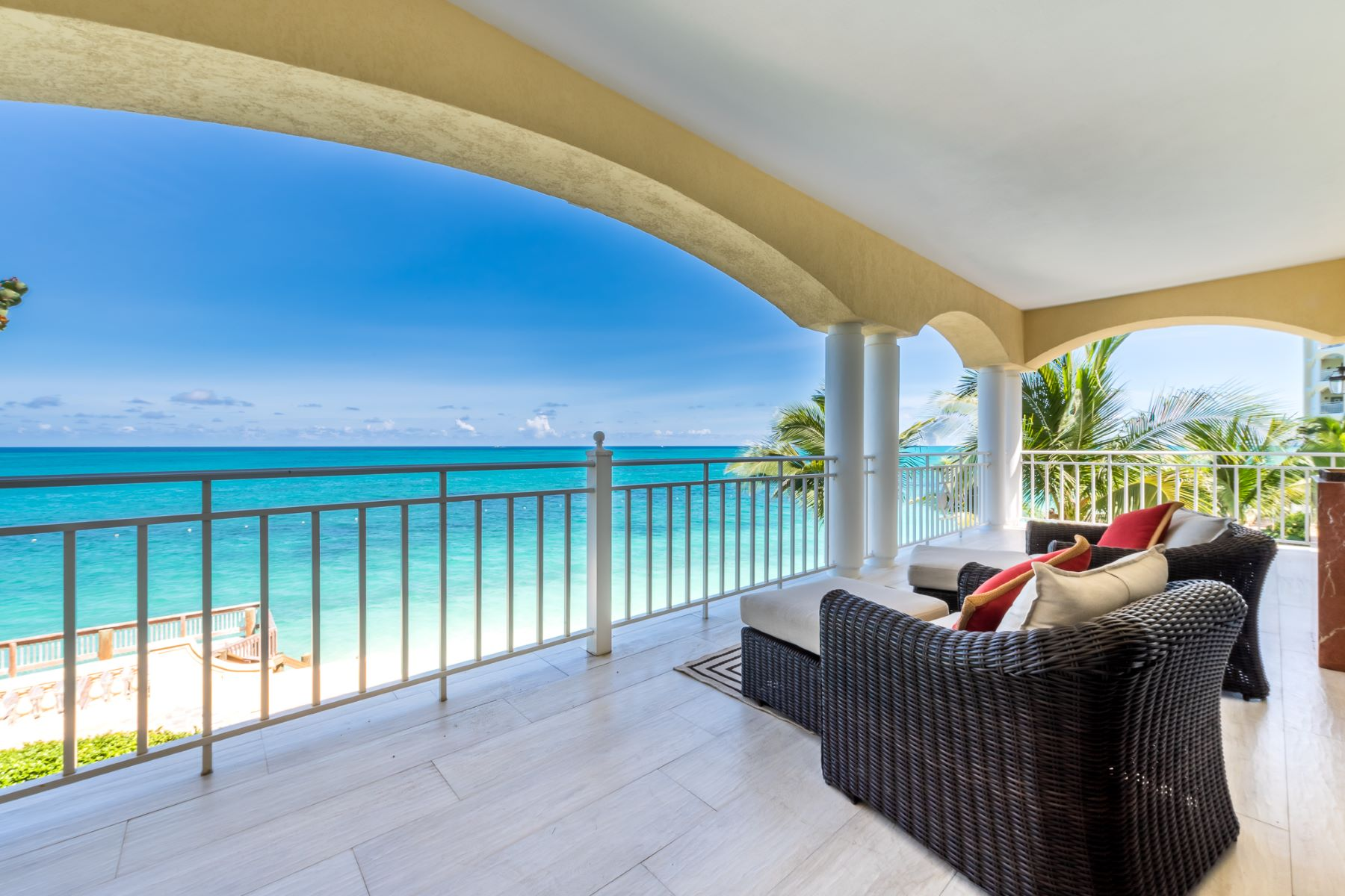 Condominium for Sale at Caves Point 6D Caves Point, West Bay Street, Nassau And Paradise Island Bahamas