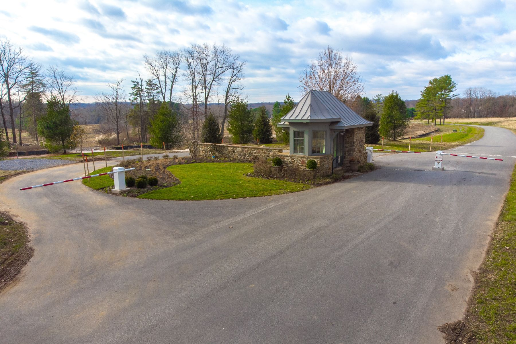 Land for Sale at Lutherville 1126 Castanea Court Lutherville Timonium, Maryland 21093 United States