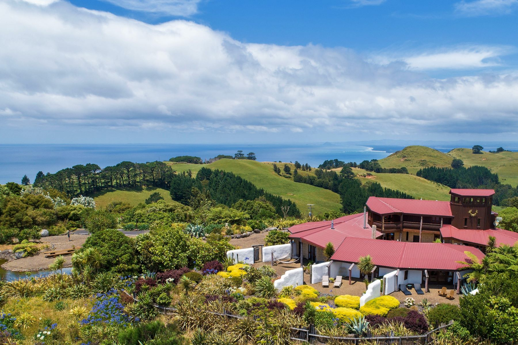 Single Family Homes for Sale at 263E Ngatitangata Road Other Waikato, Waikato 3681 New Zealand