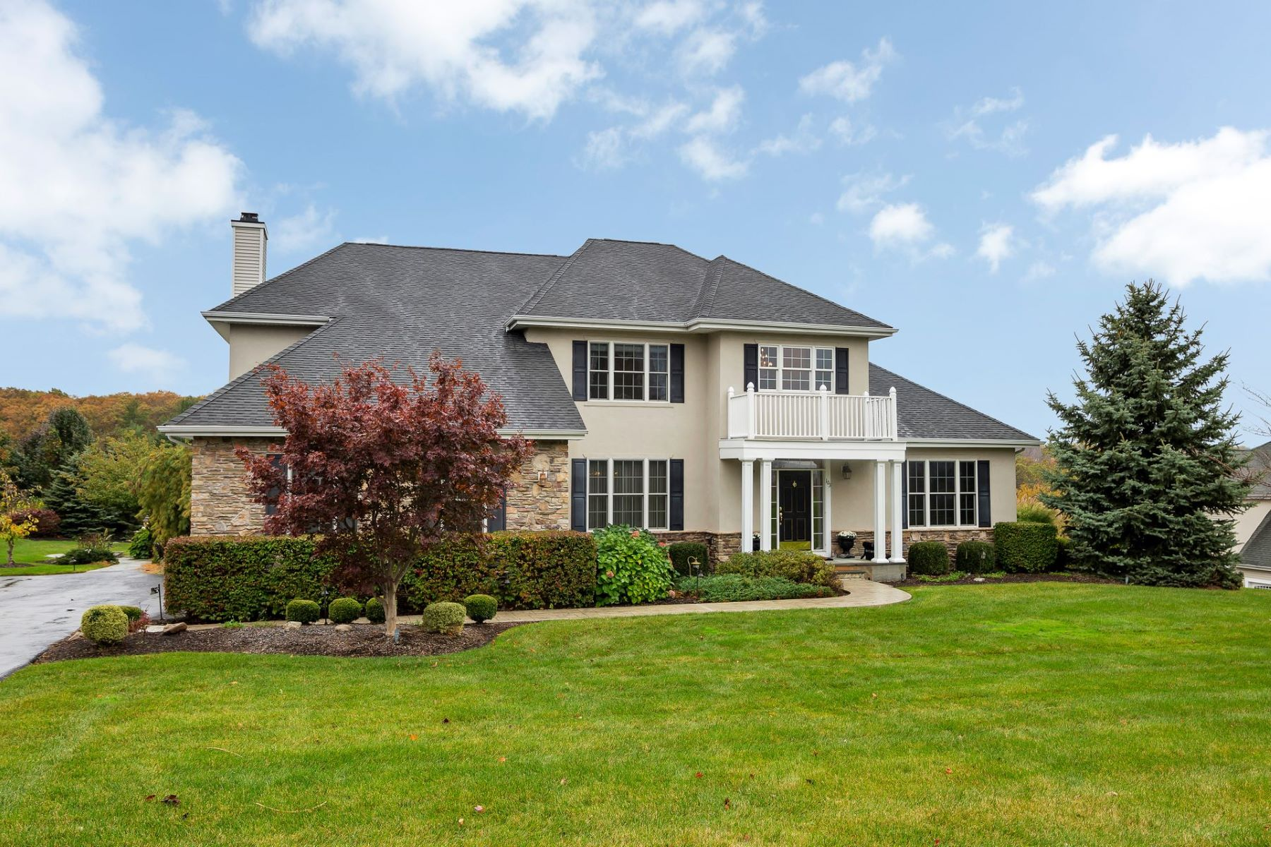 Single Family Home for Sale at Greenview at Mansion Ridge 103 Mansion Ridge Boulevard, Monroe, New York, 10950 United States
