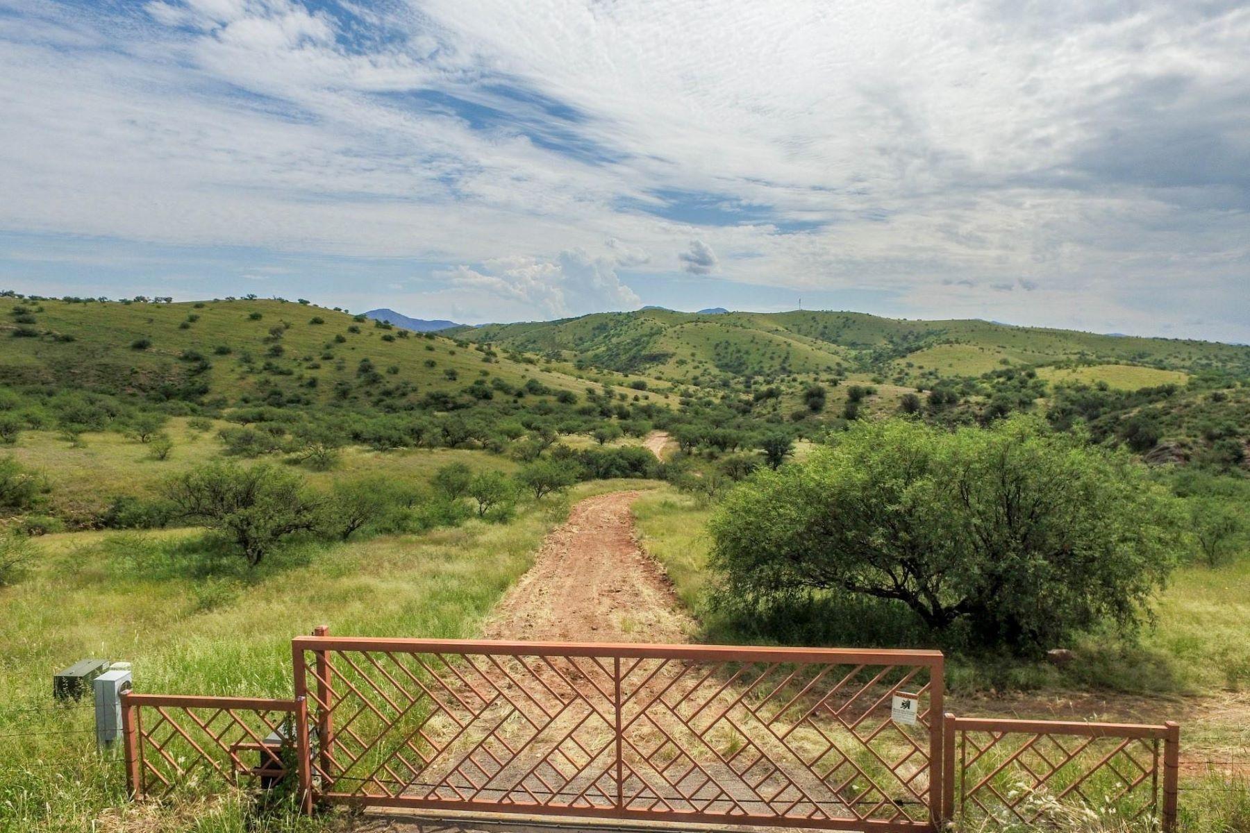 Terreno por un Venta en Incredible 5 Acre Home-site Tbd Nogales Lot 1, Nogales, Arizona, 85621 Estados Unidos